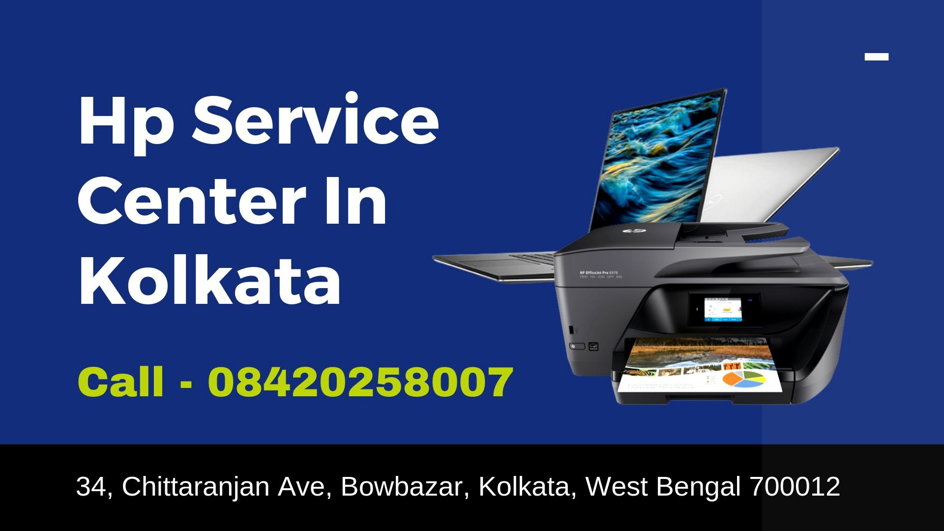 Hp Service Center In Kolkata The One Stop Service Center For Hp Laptop And Printer By Hpservicecenterinkolkata Medium