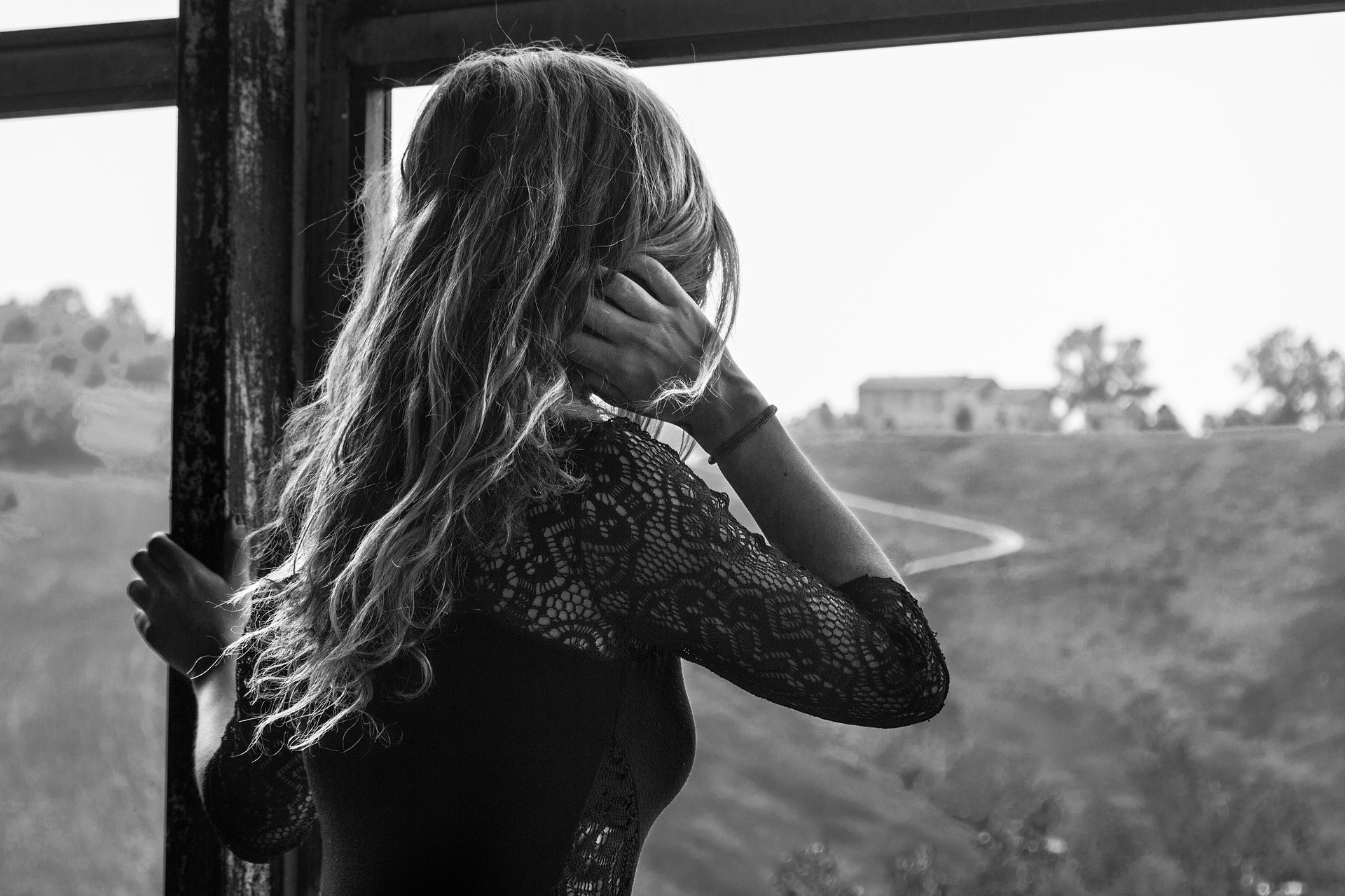 Do Yourself A Favor Just Say No To Men With Abandonment Issues By Margaux Daughtry Medium