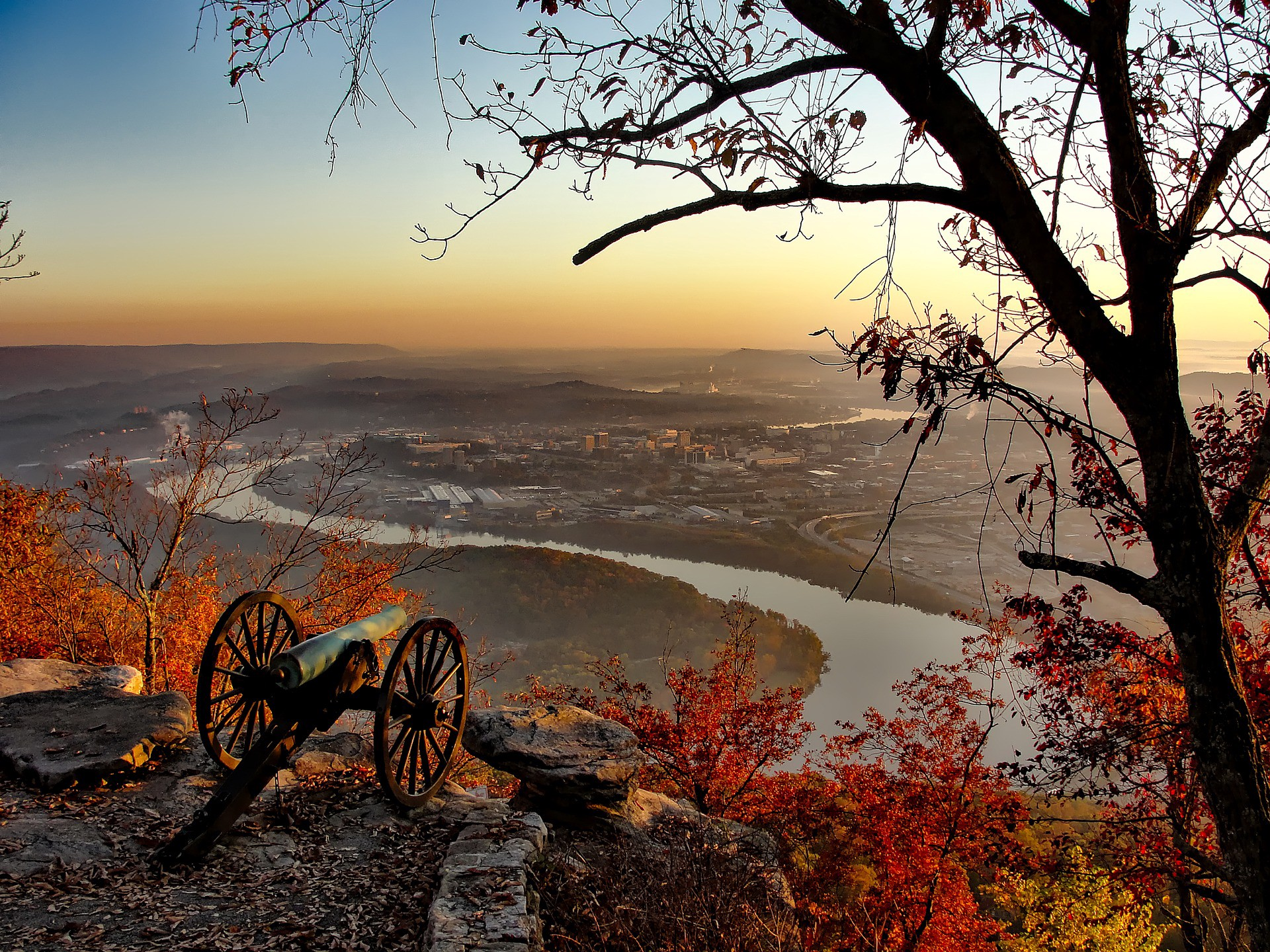 Tale of Two Cities-Pollution in Chattanooga - Wynd - Medium