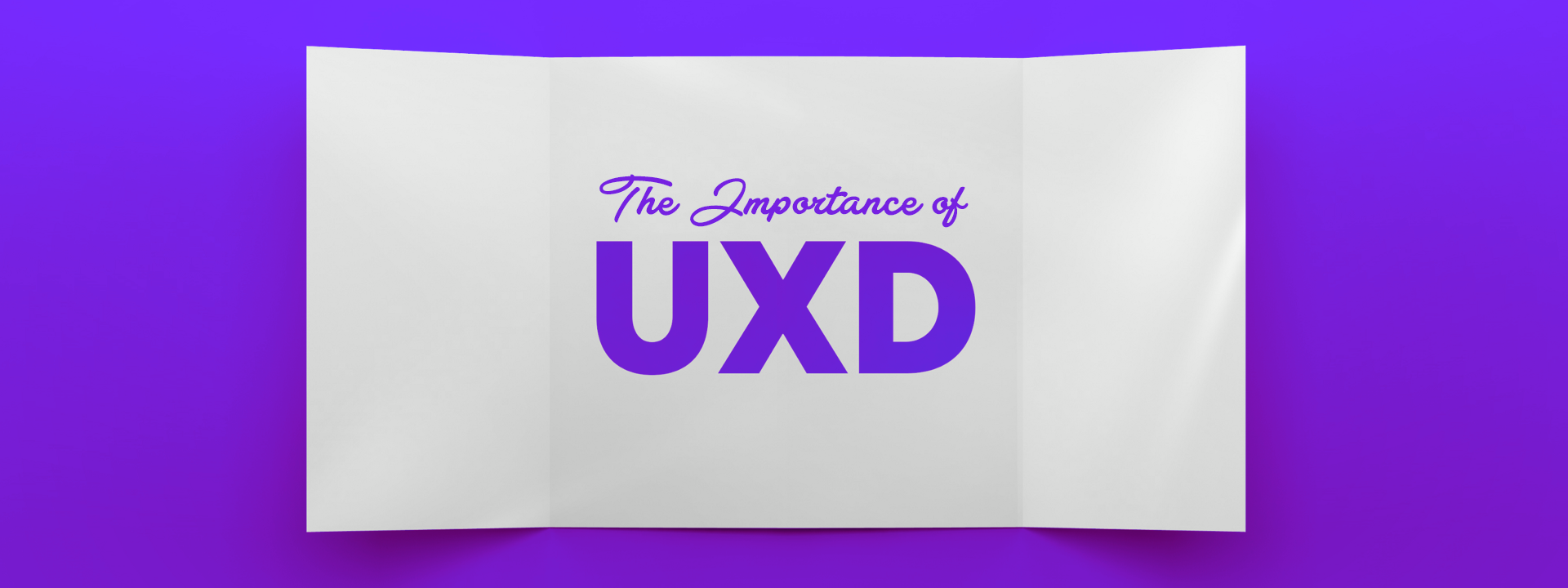 The Importance Of User Experience Design By Prayag Gangadharan Ux Planet