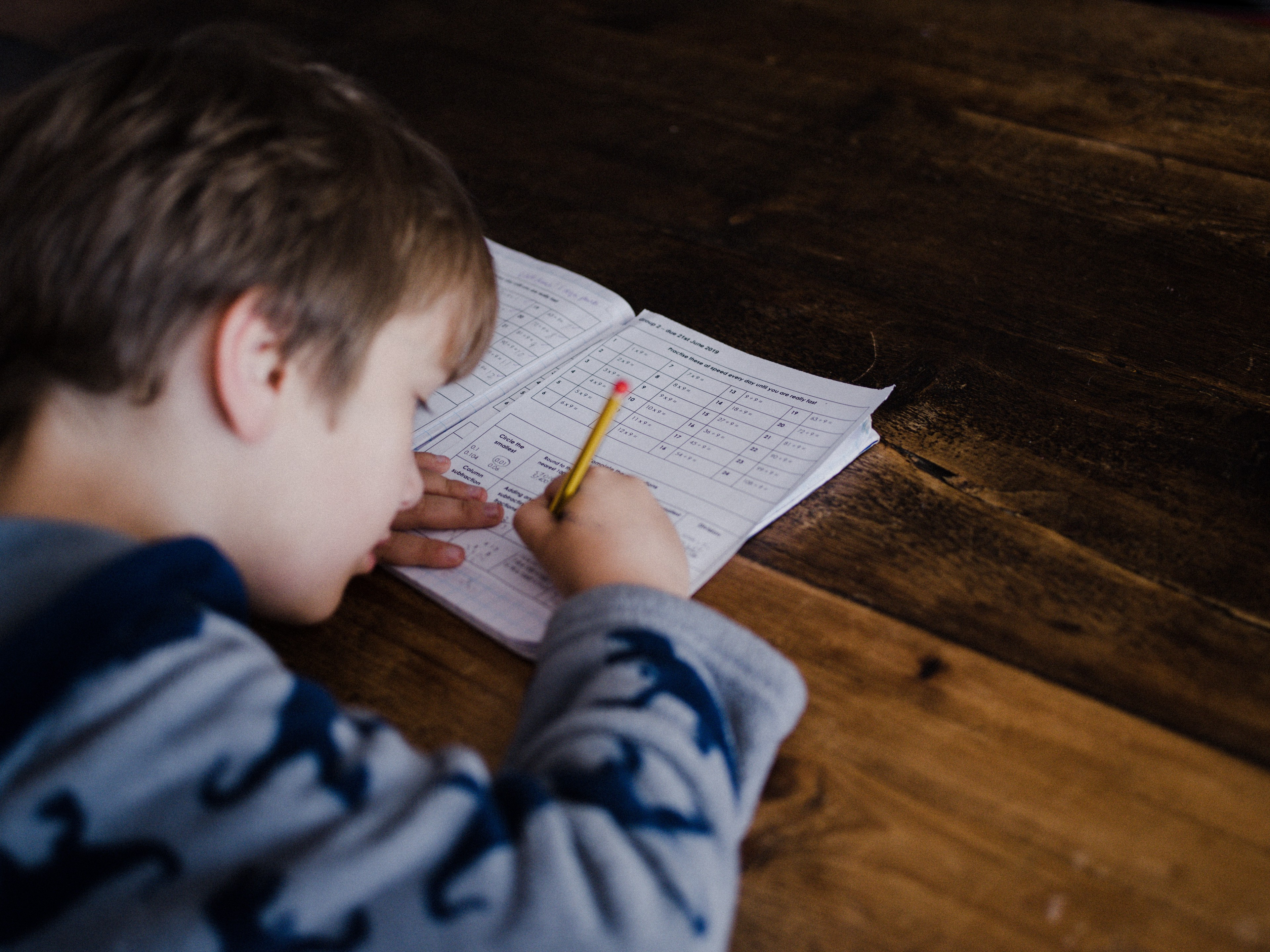 Let's Add Coding to Writing in Mathematics