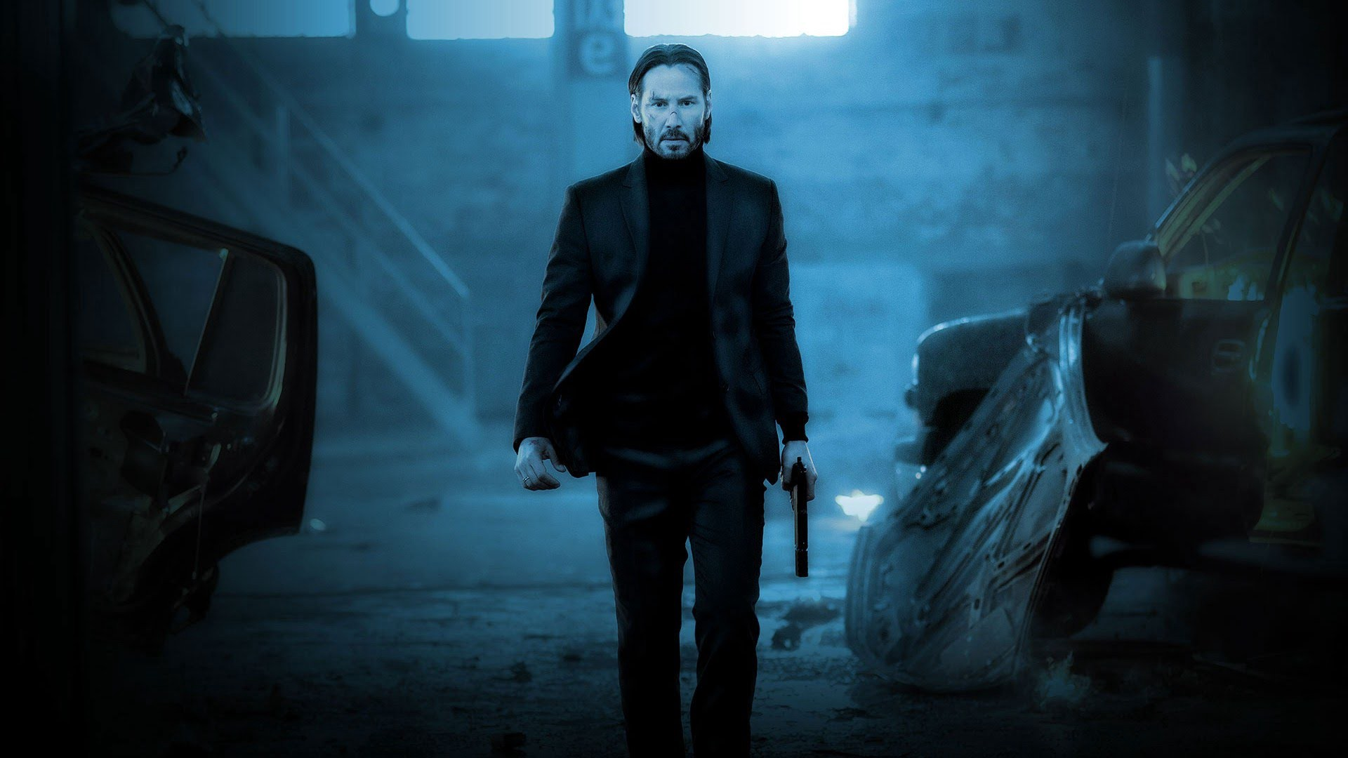 John Wick Chapter 2 Is A Cathartic Balm To The Soul