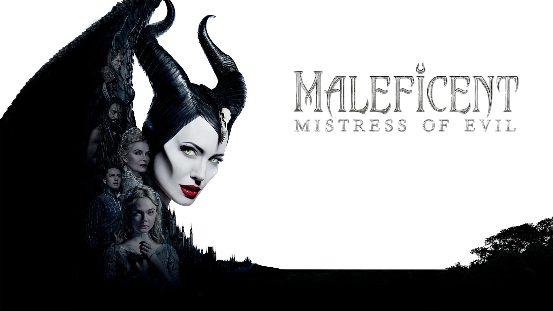 Watch! #Movie Maleficent Mistress of Evil (2019) Online Free