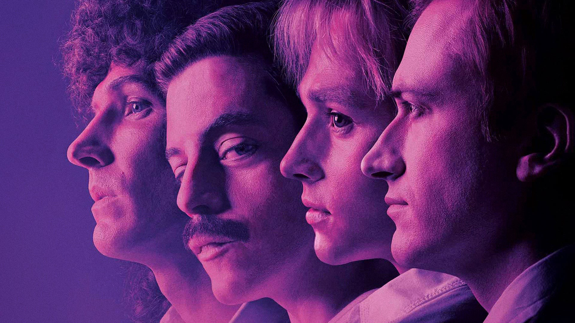 Film Review: Bohemian Rhapsody - One Reel At A Time - Medium