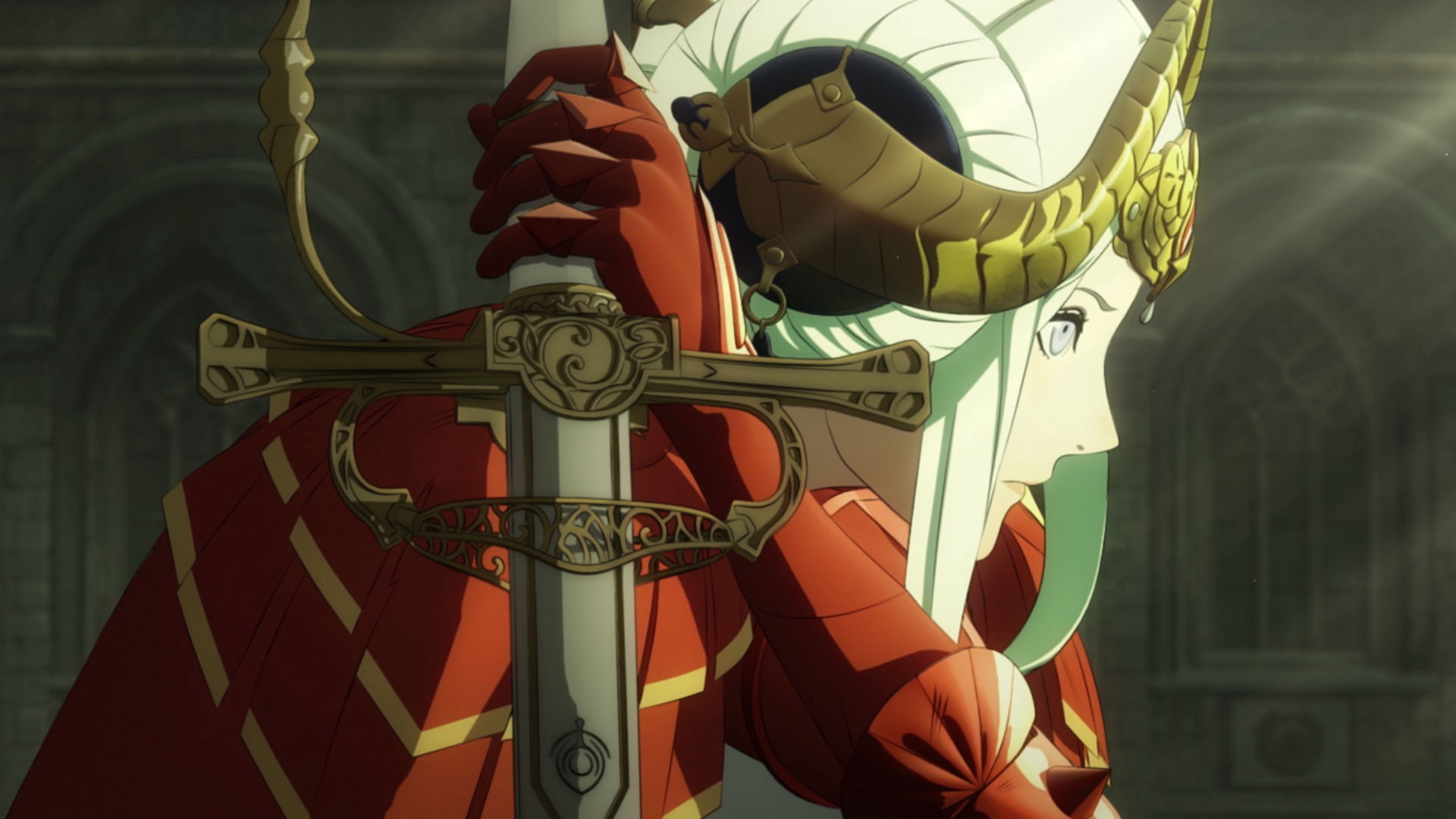 Fire Emblem Three Houses Still Doesn T Know How To Handle Death