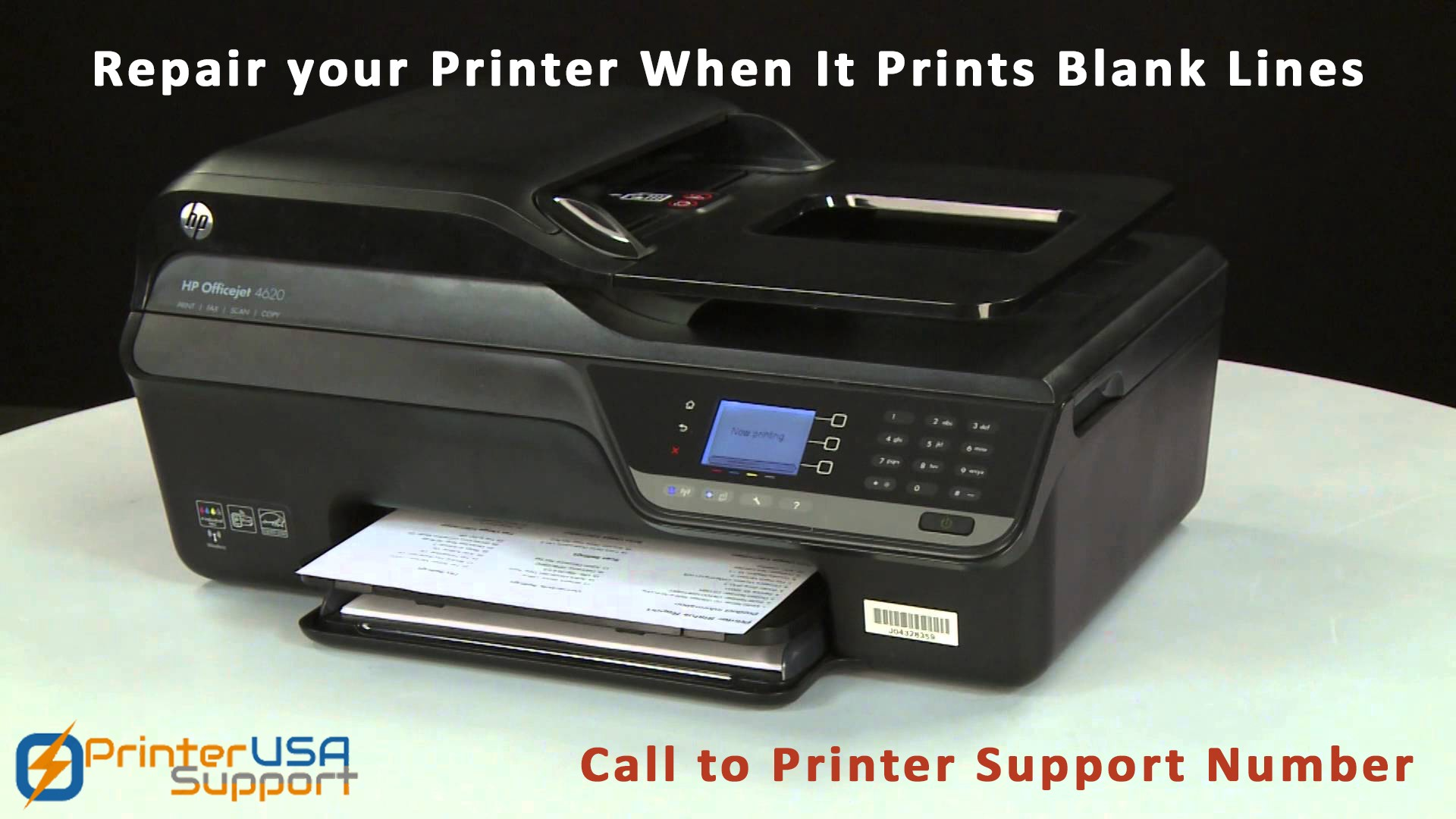 7 Ways to Repair your Canon Printer When It Prints Blank Lines
