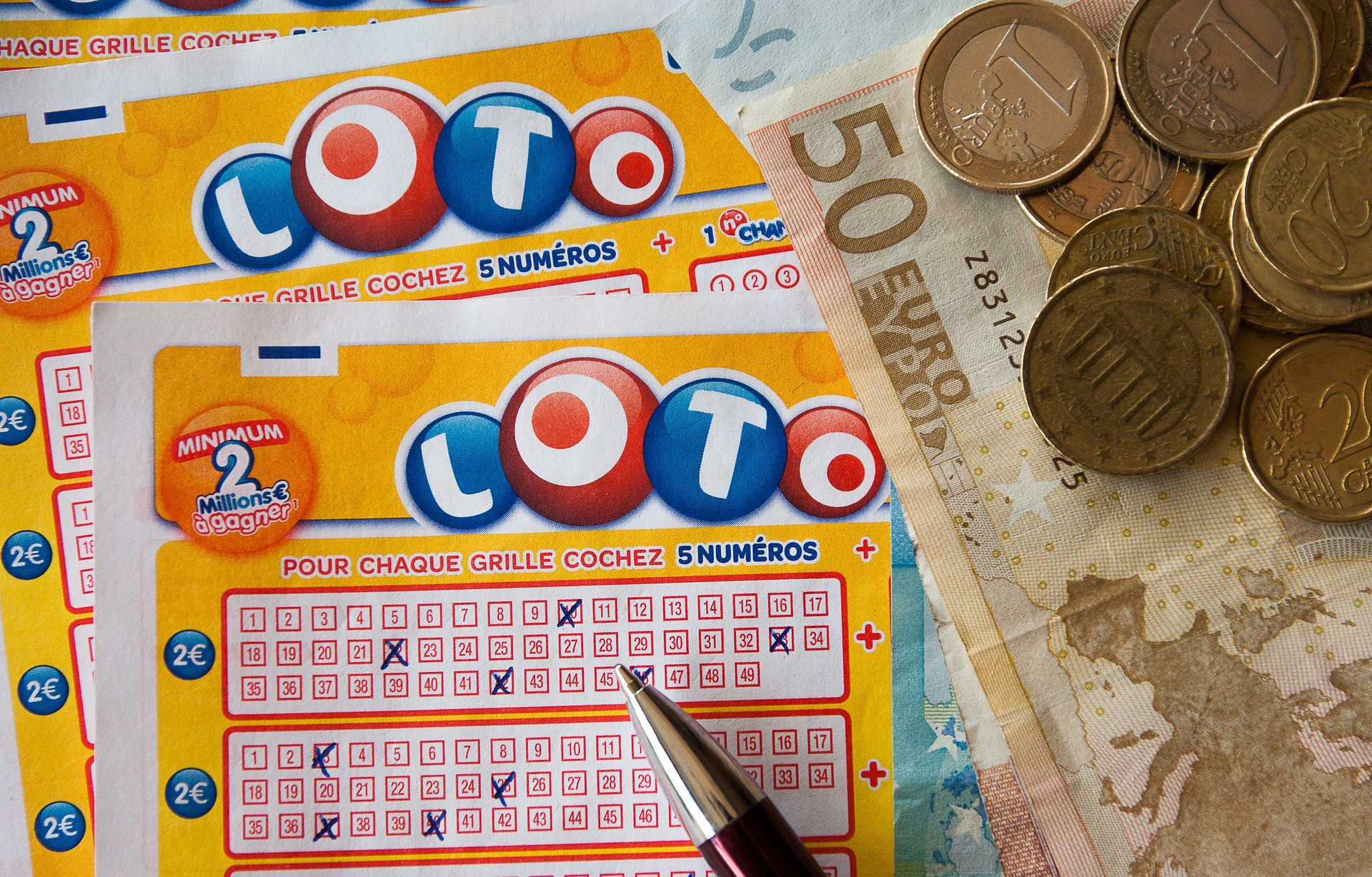 Probability of Winning the Lottery | by Jason Lee | Towards Data Science