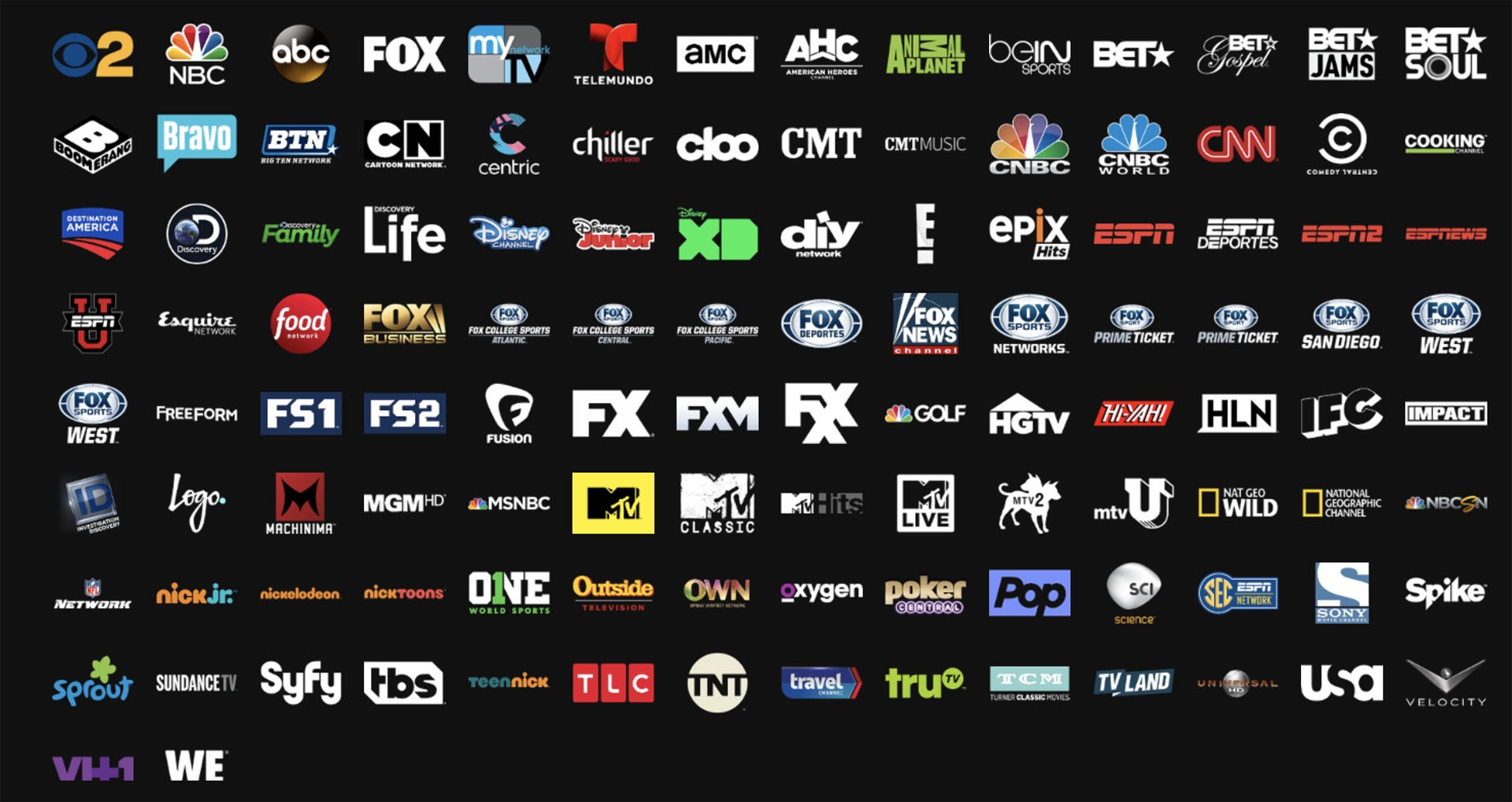 PlayStation Vue adds a ton more local channels - Sony