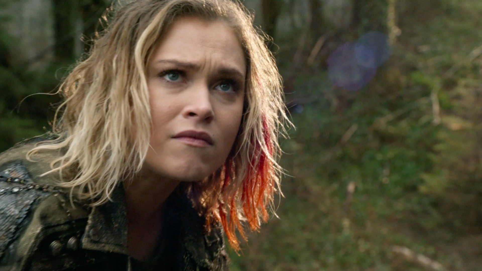 Here S The Trailer For Season 5 Of The 100 What Simon S Seen