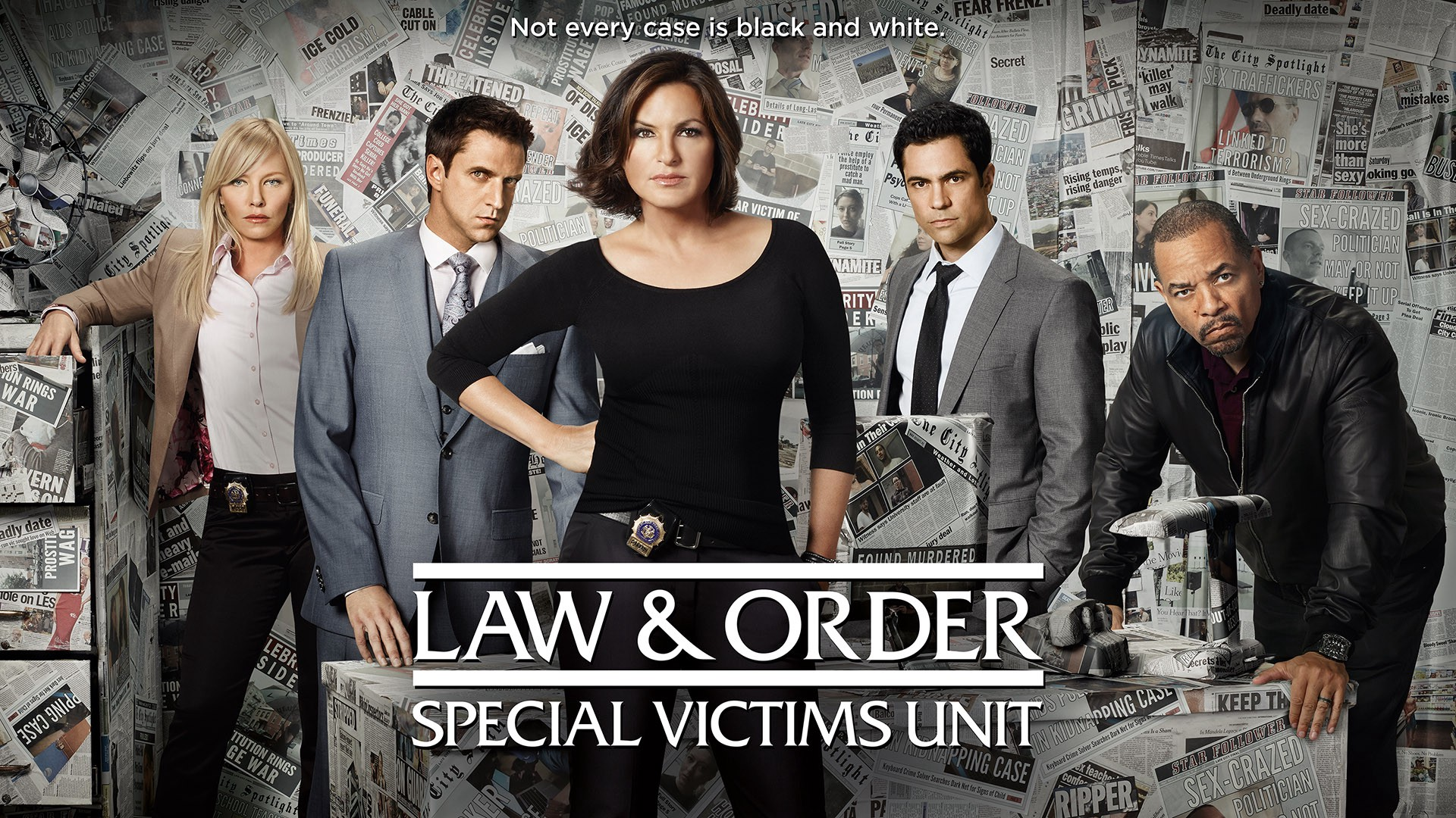 Law & Order: Special Victims Unit S21-E09 — Watch 4kHD