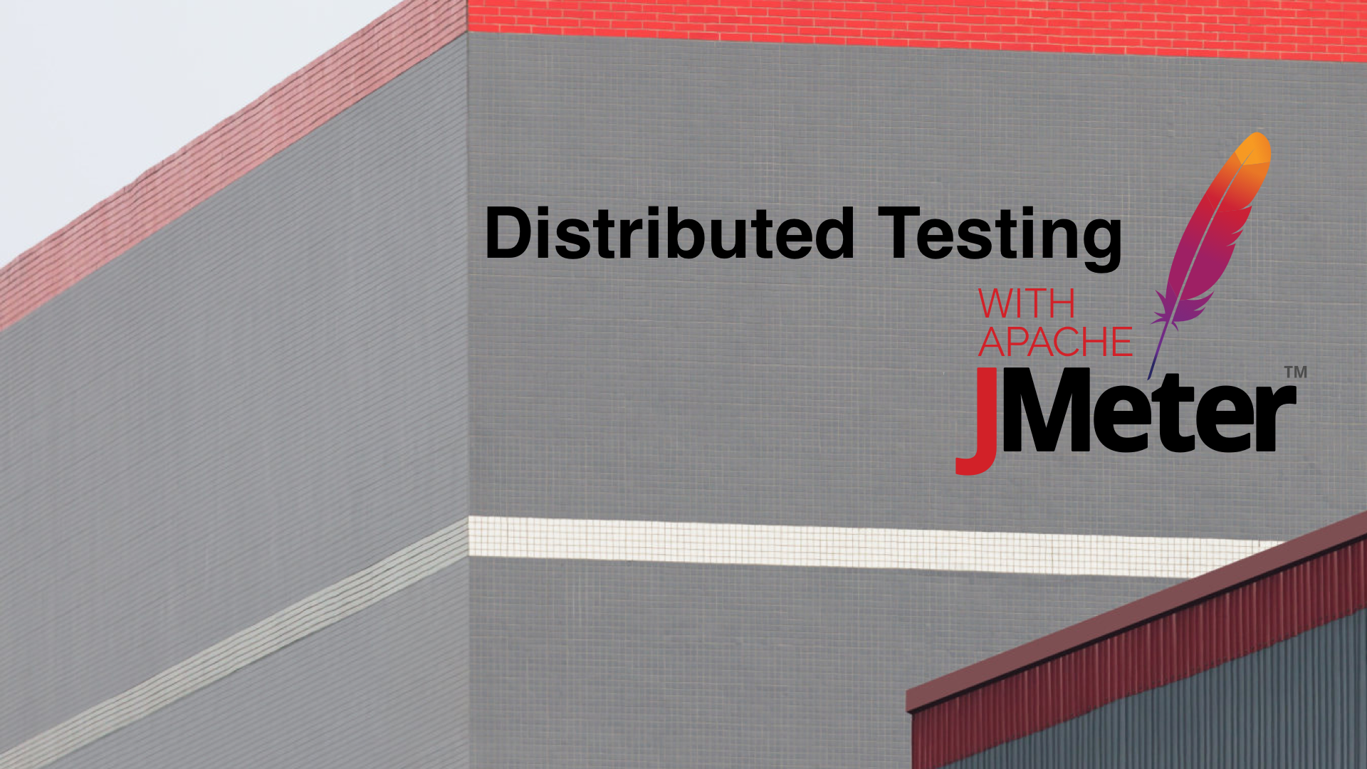How to setup Distributed Load Testing with JMeter - Yashwant
