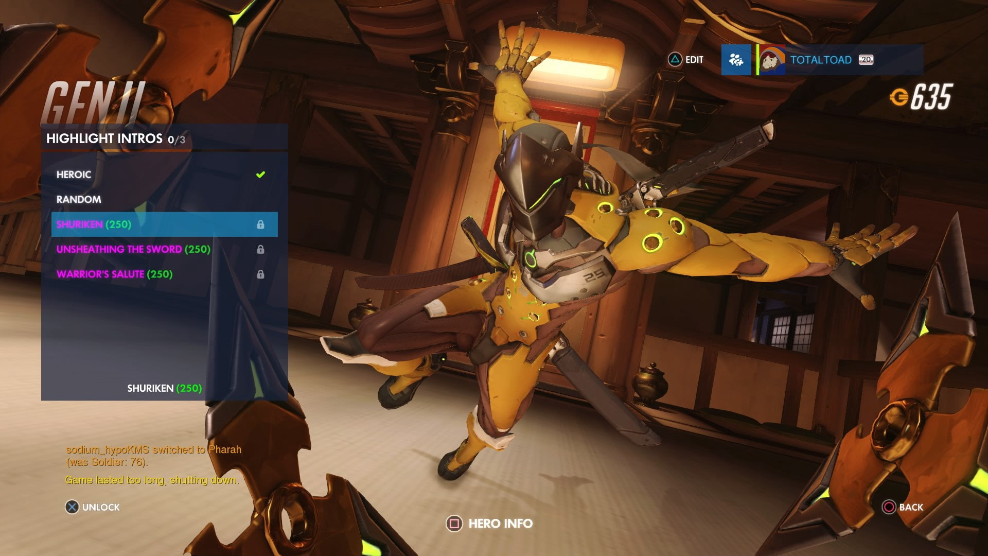 Overwatch: A Review - Cube - Medium