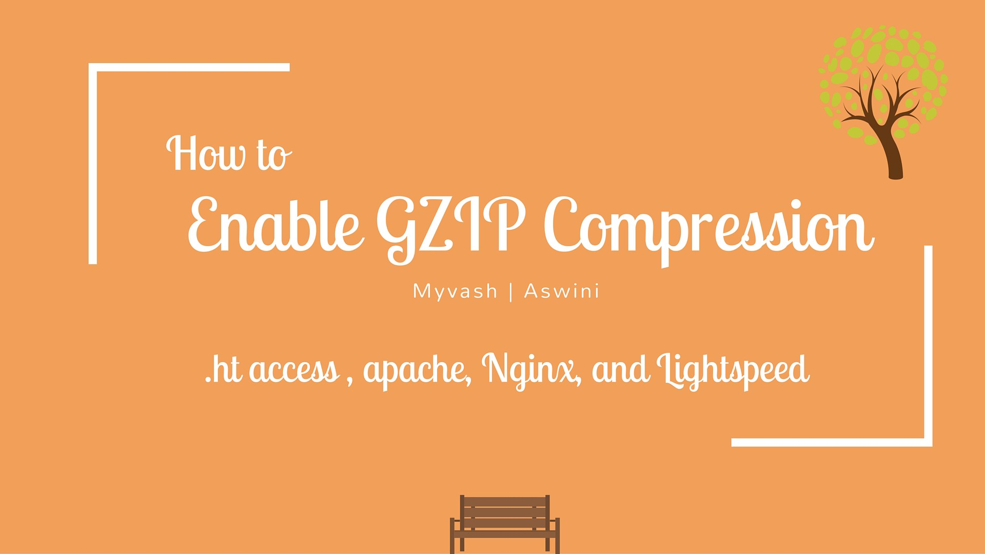 How to Enable Gzip Compression via all Methods — Seo Factor