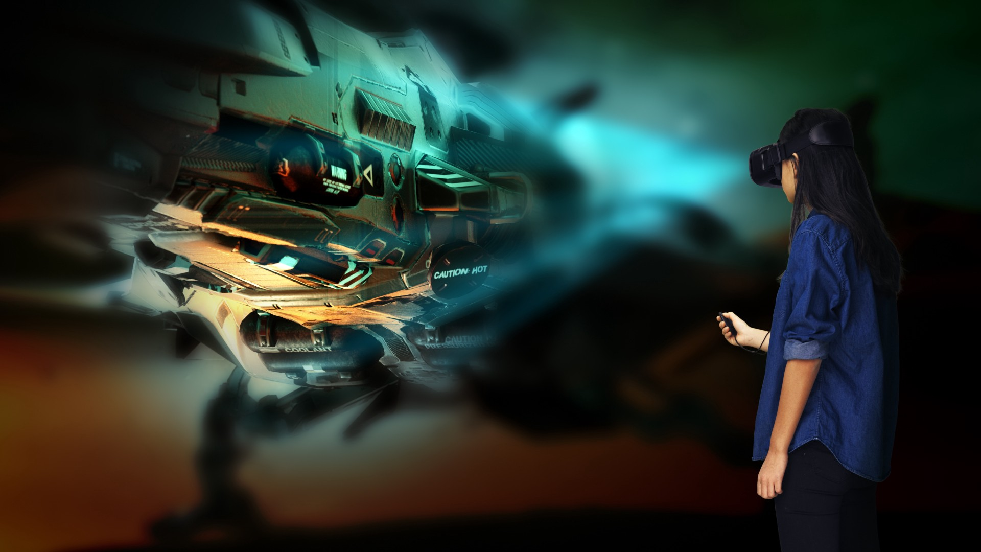 5 VR Technologies We Think Are Pretty Cool - Official Eye Tracking Blog