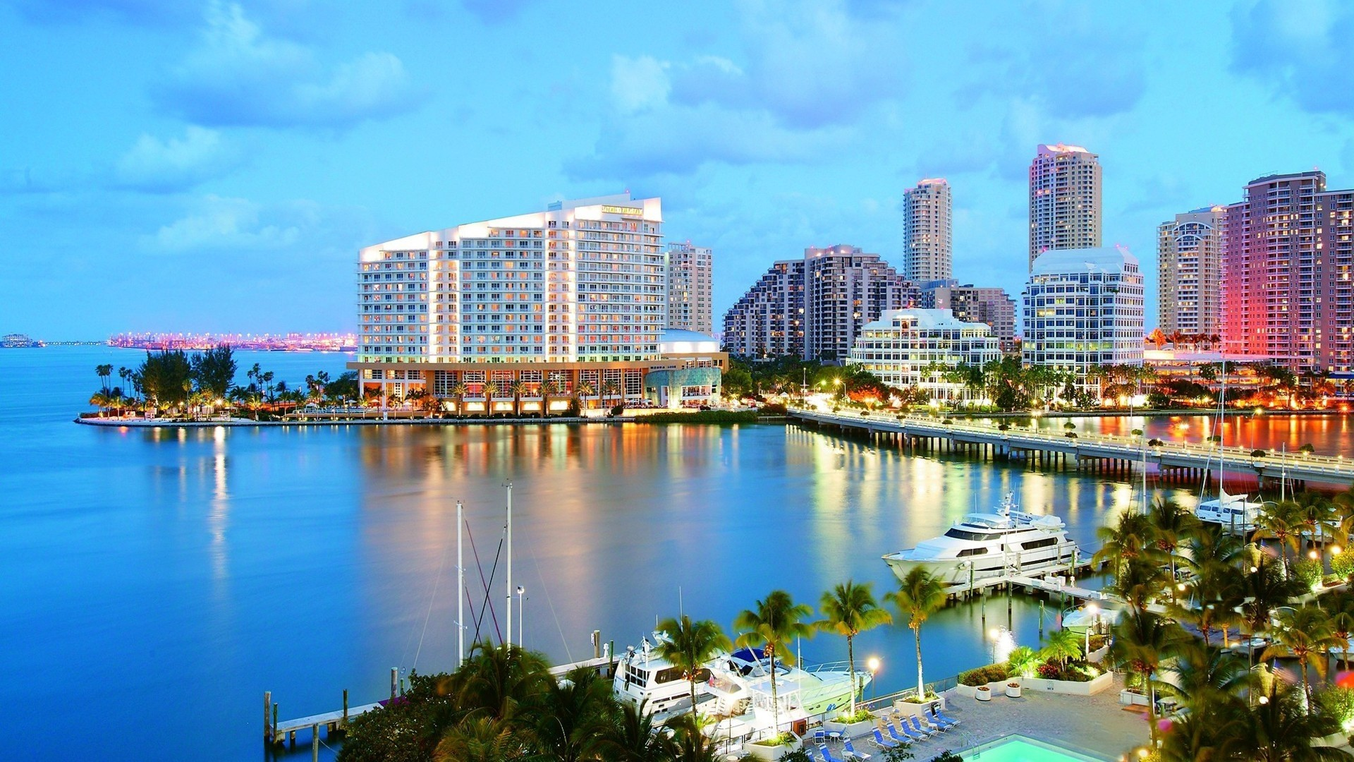 Explore Miami With Enterprise Car Rental By Lunalee Medium
