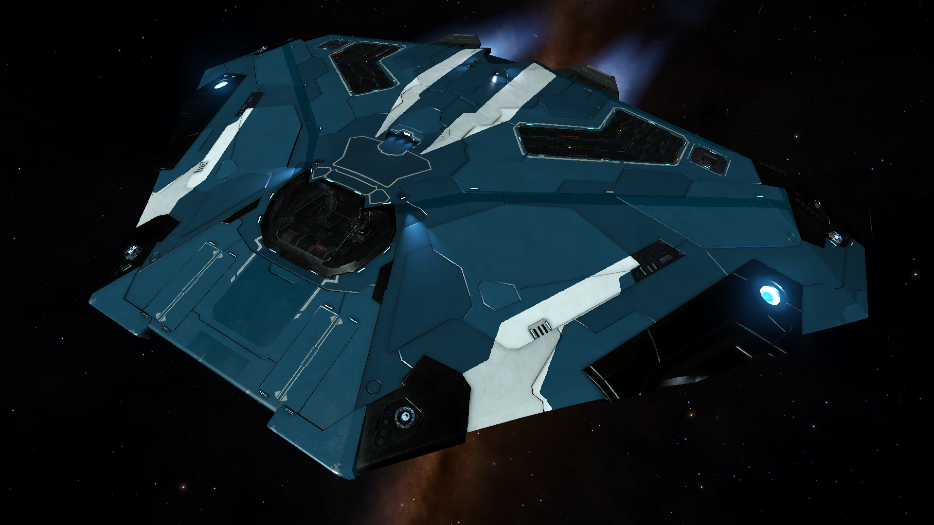 A beginner's guide to Elite Dangerous - Alastaire Allday