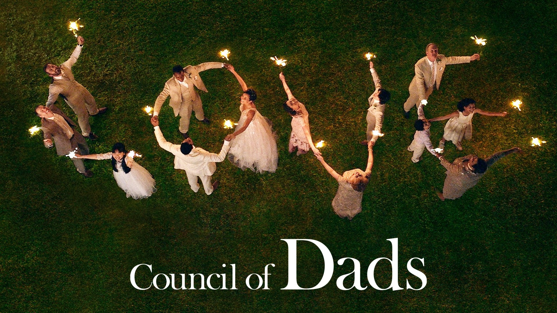 "Council of Dads"" Season 1 Episode 1 (Full Episodes) — NBC"