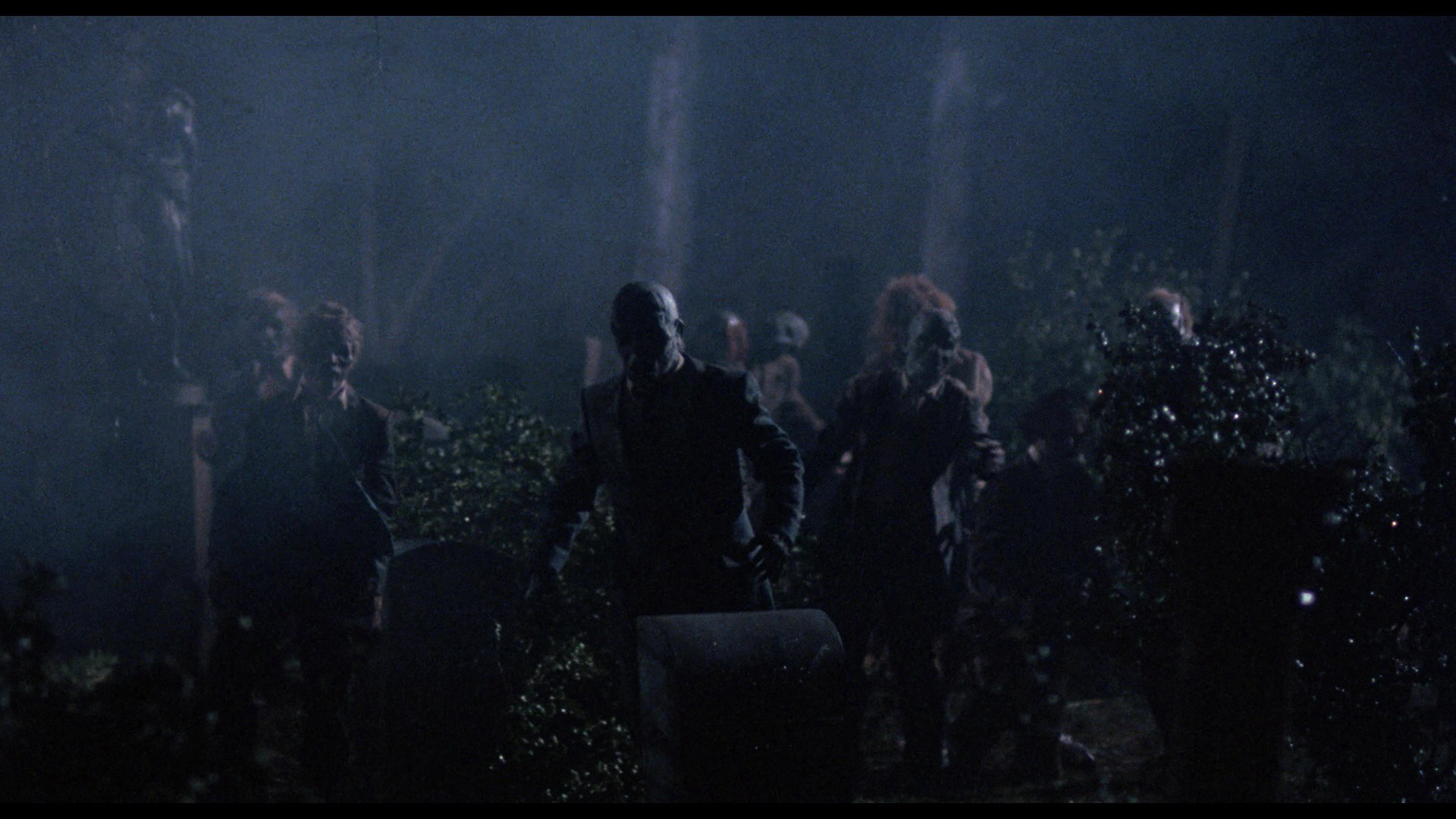 Back From the Grave: RETURN OF THE LIVING DEAD PART II (1988) Finally Hits  Blu-ray | by Austin Vashaw | Cinapse