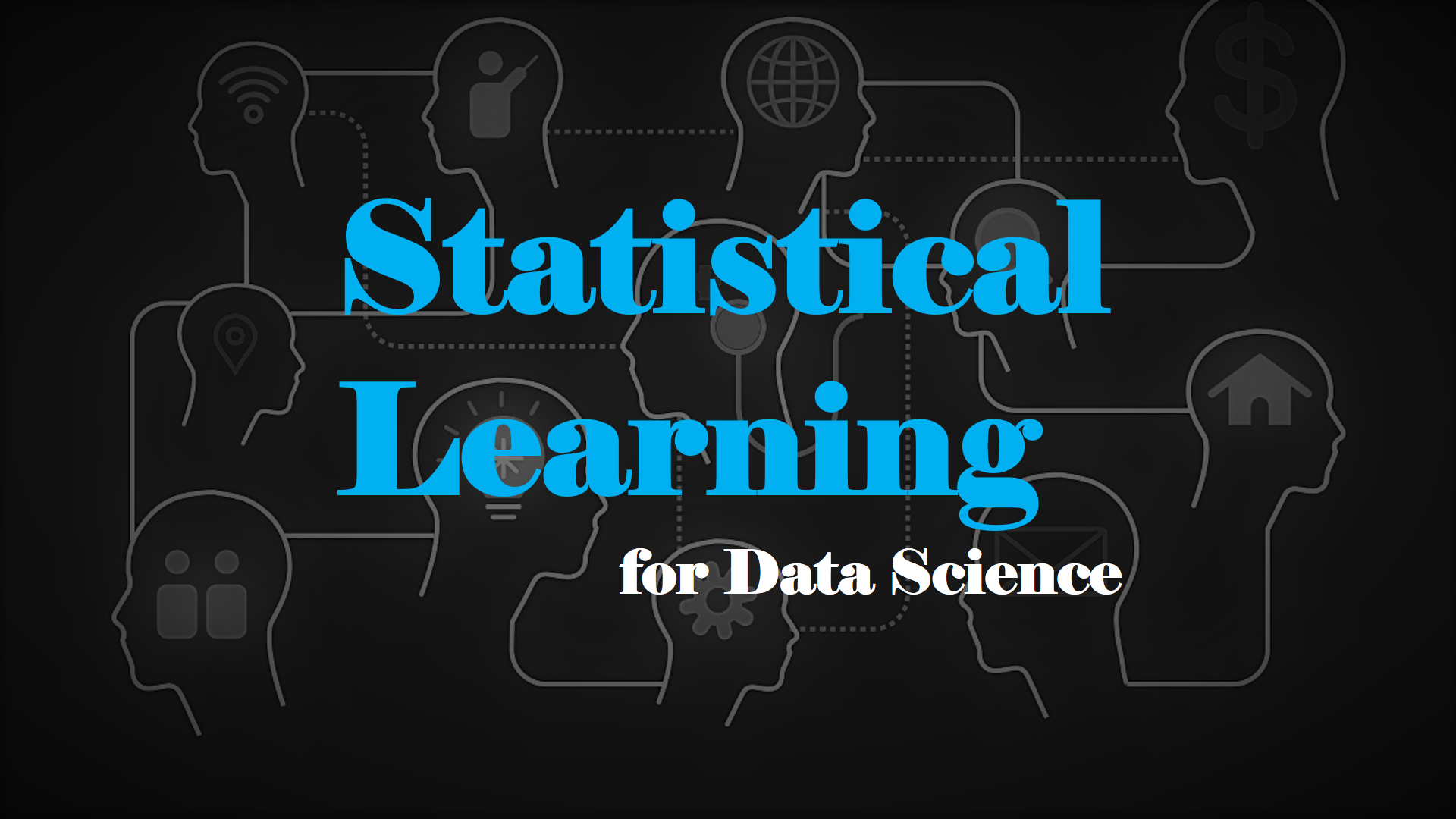 Statistical Learning for Data Science - Towards Data Science