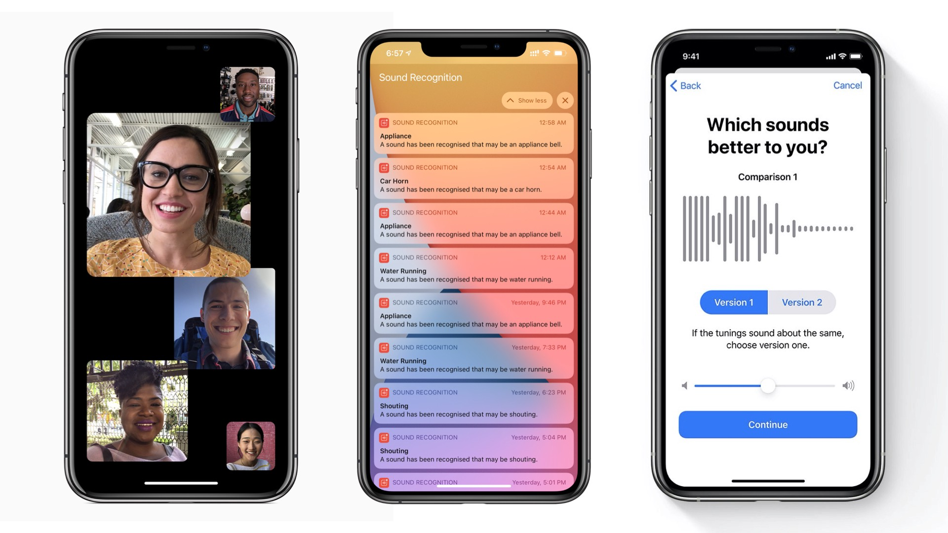 Accessibility Features For Hearing Loss On Ios 14 By Daniel Yong Mac O Clock Medium