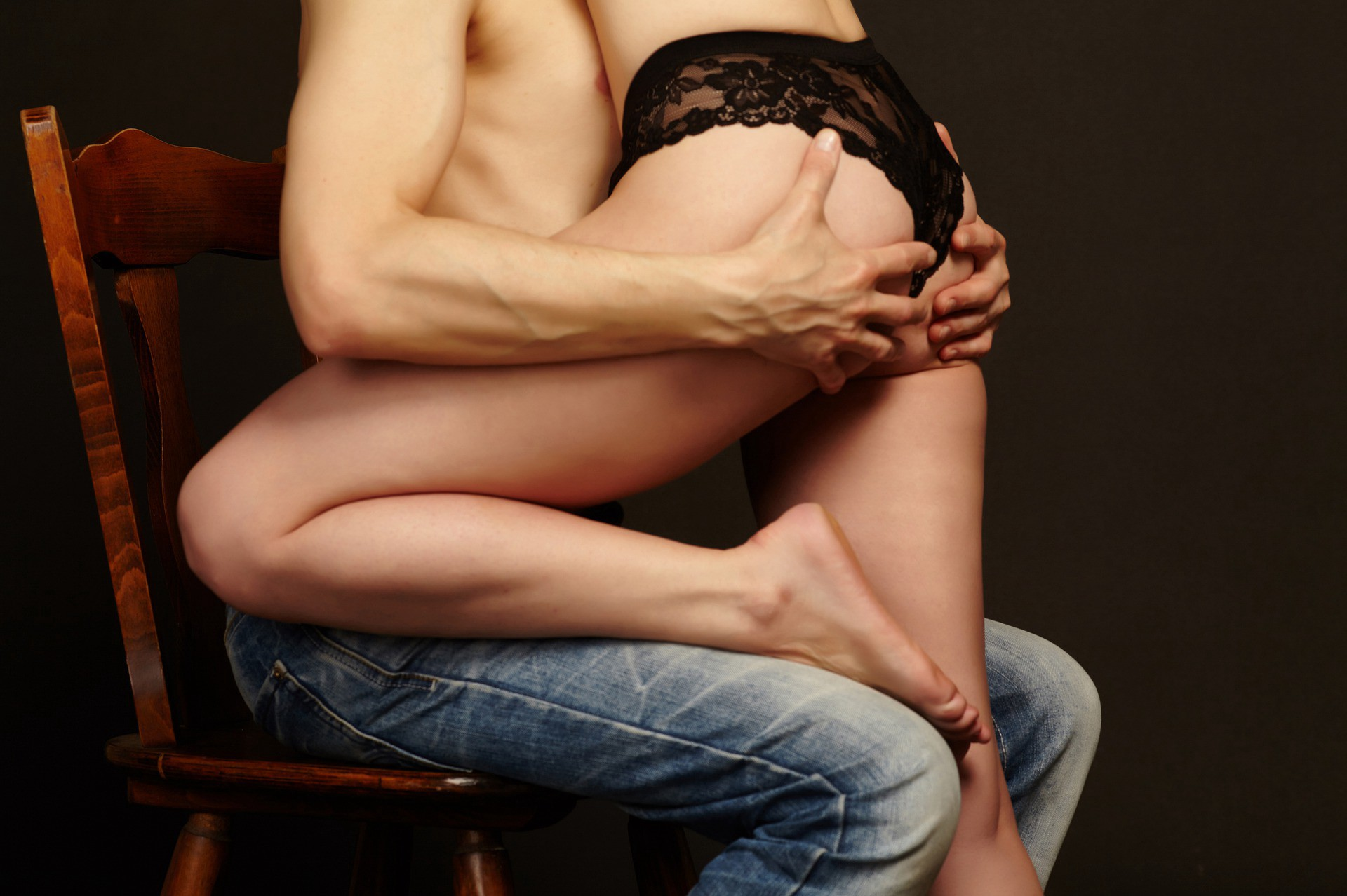 Which sex position feels best