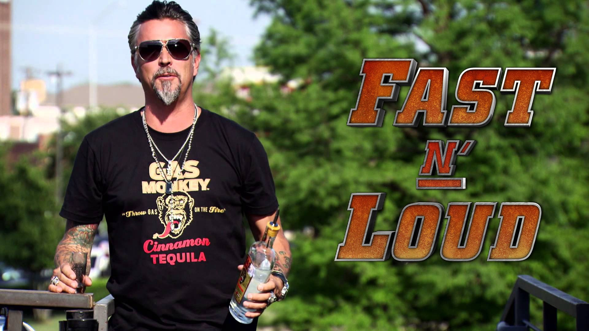 Watch Fast N' Loud Season 12 Episode 2 Scouting the Market