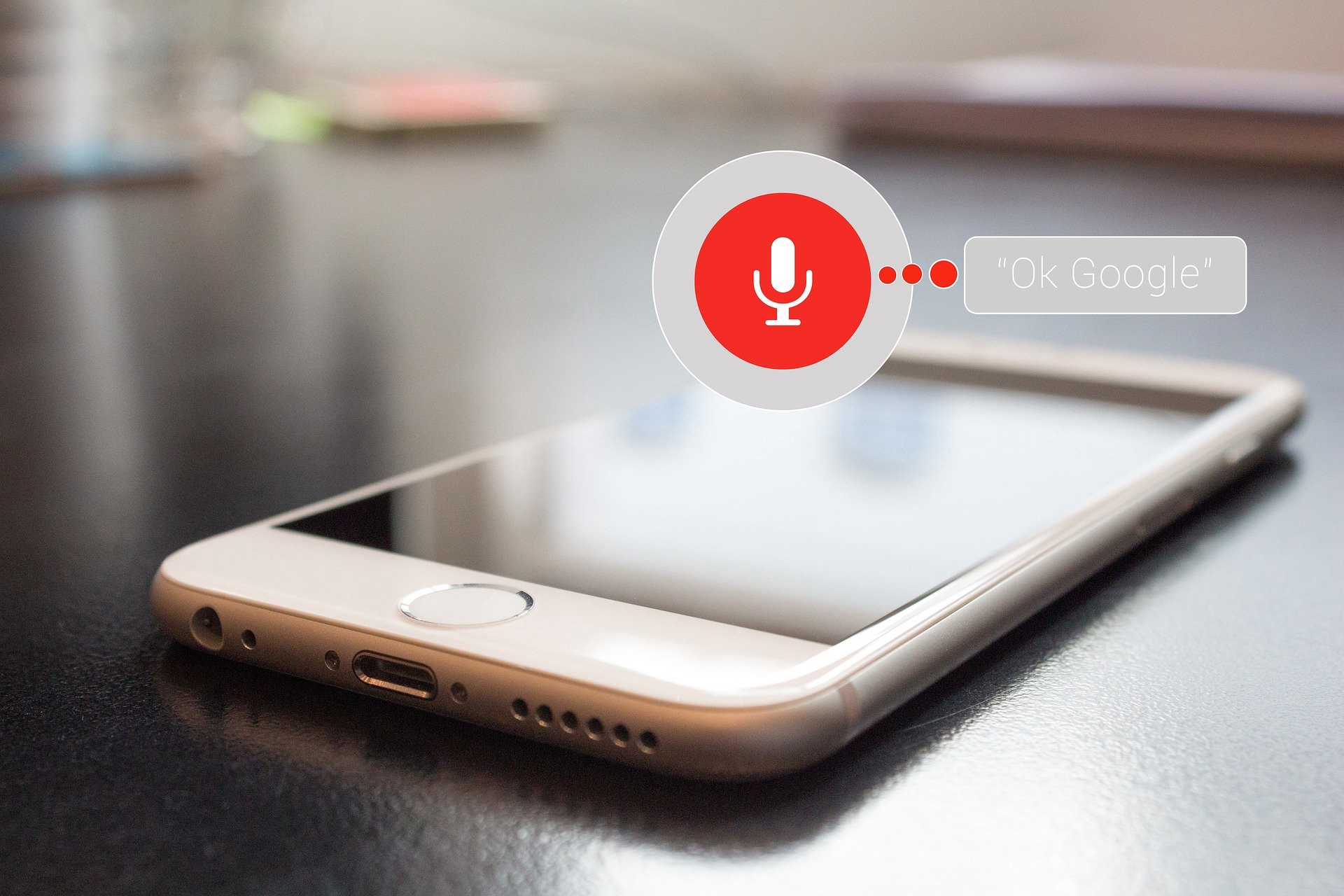 voice search optimization for your business ok google