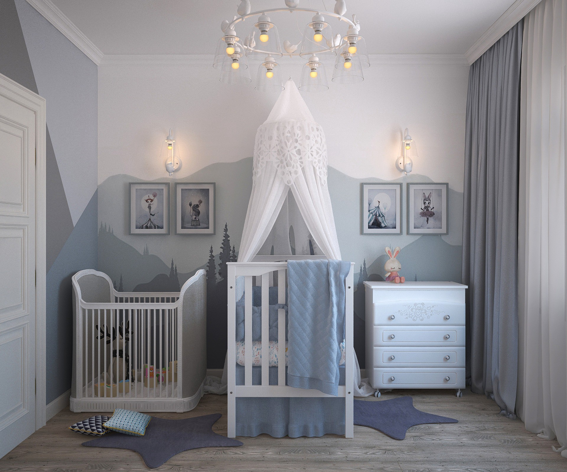 Why Your Baby Room May Not Be Safe — A Few Tips For New Parents | By Naran | Naran | Medium