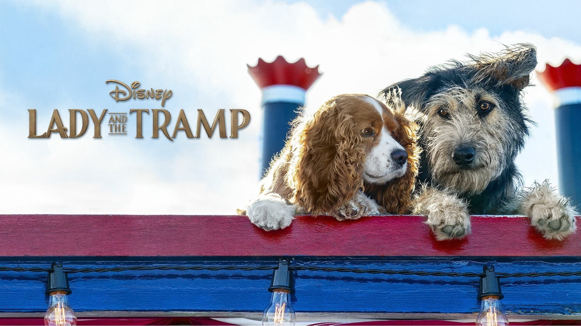 Lady And The Tramp 2019 Google Docs In Hd 720p 1080p By Gilangjancuk Medium