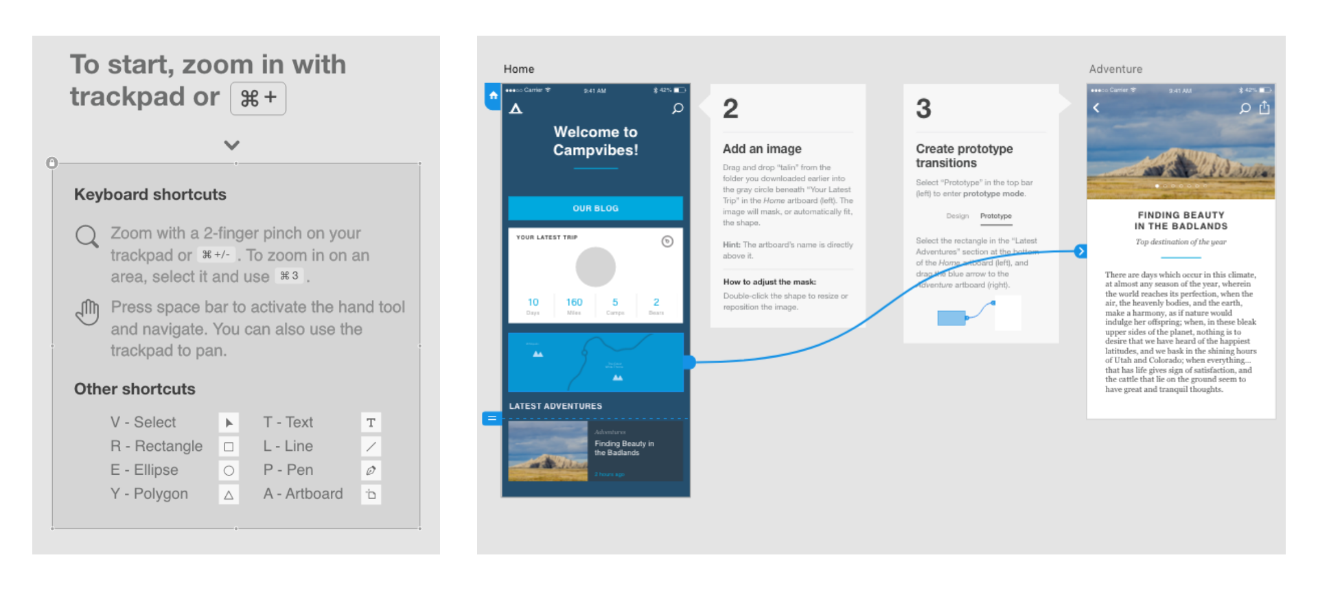 I Switched From Sketch To Adobe Xd By Christopher Thomas Prototypr