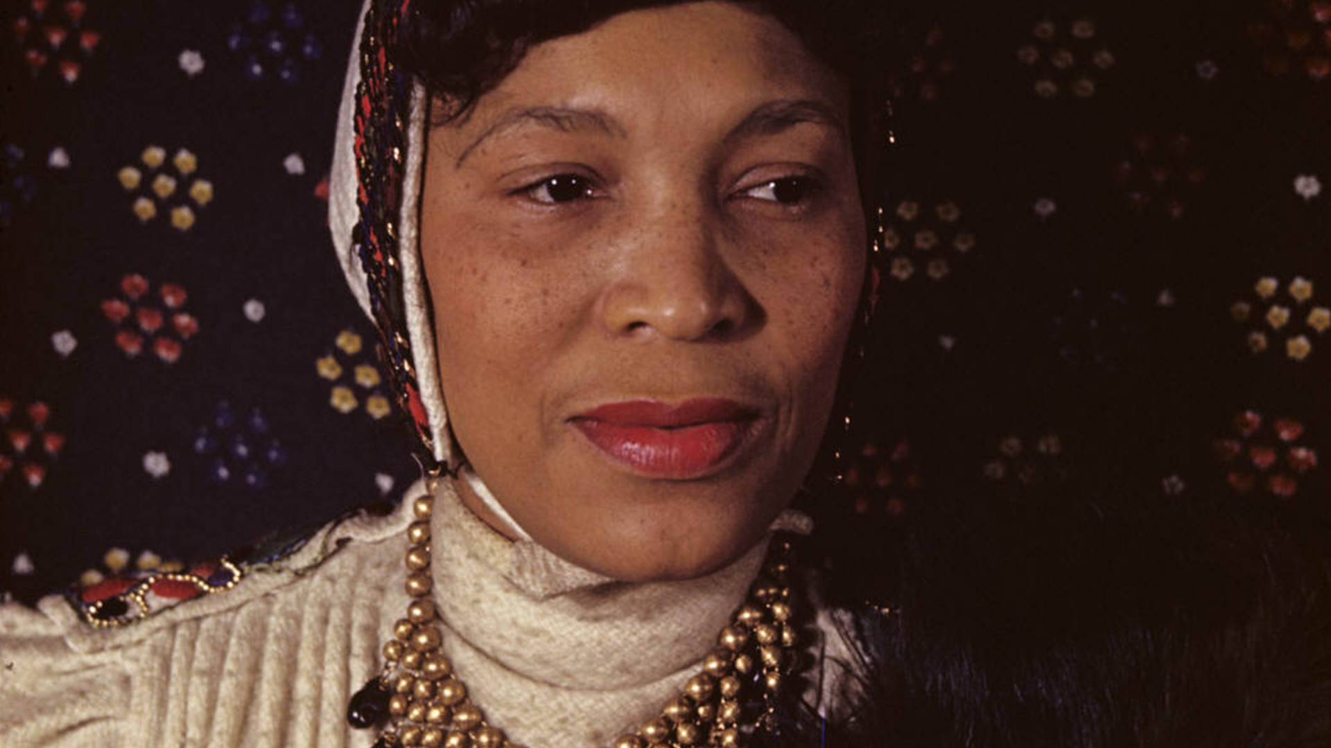 Watch Zora Neale Hurston Was Criticized For Writing In The