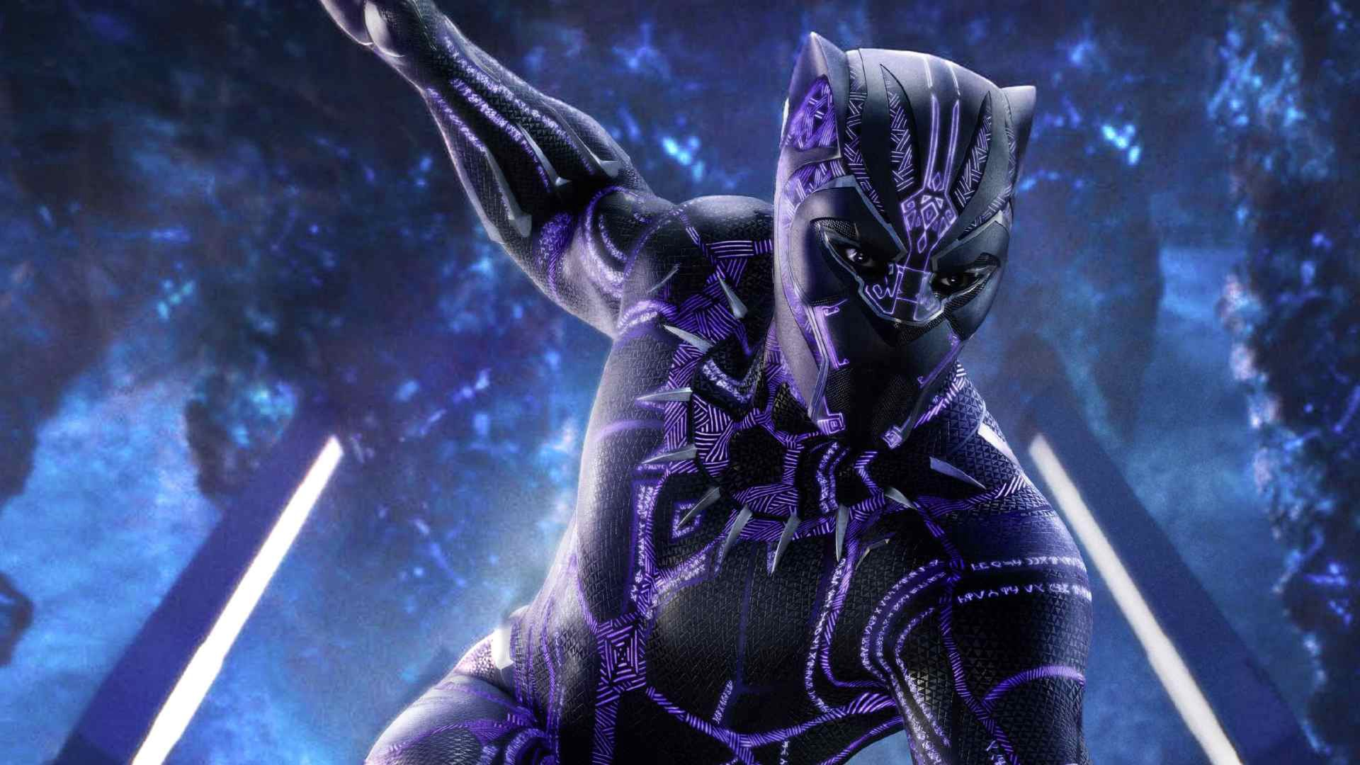 Black Panther Wallpaper HD. You can download many types of ...