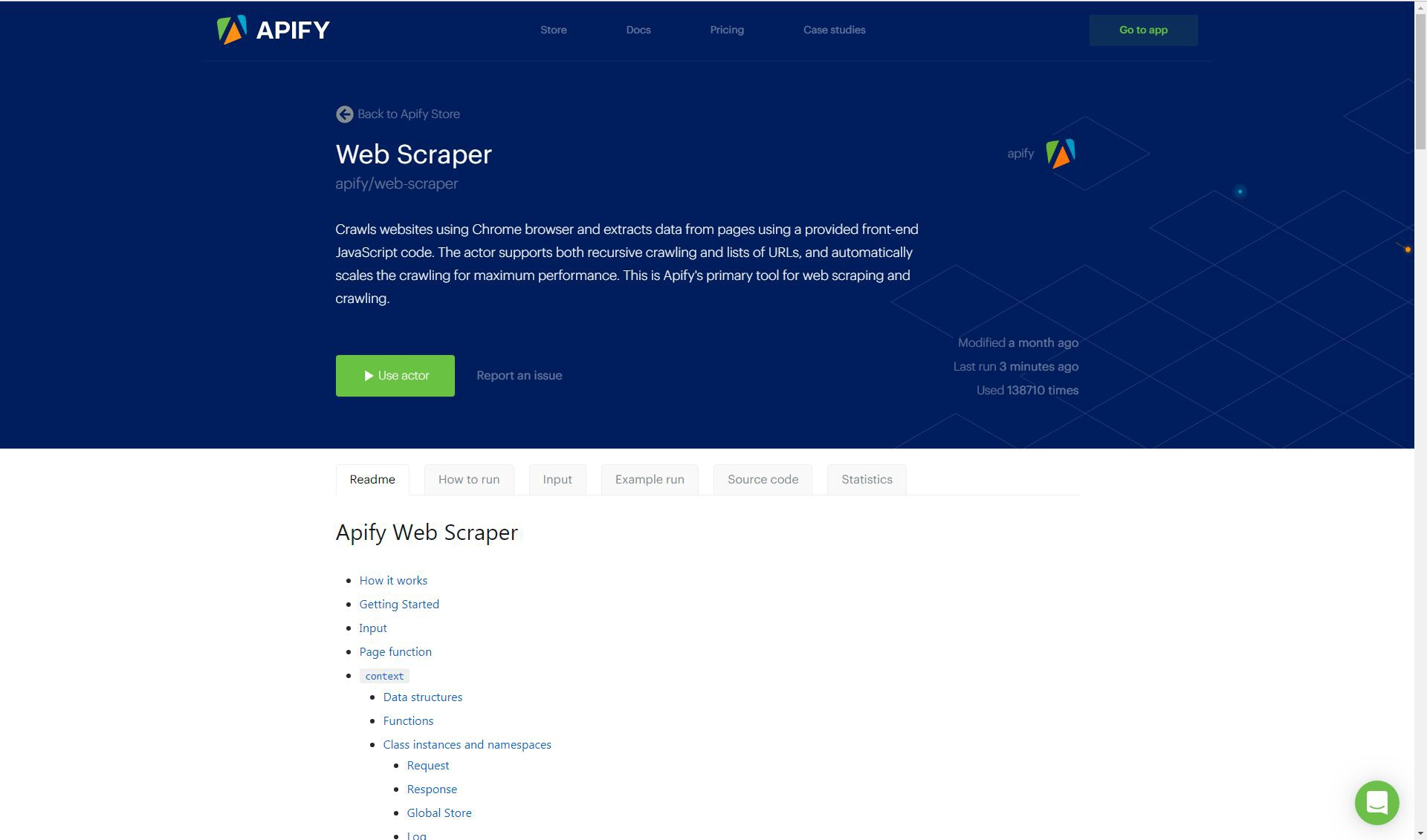 How to scrape any website (for beginners) - Apify Blog