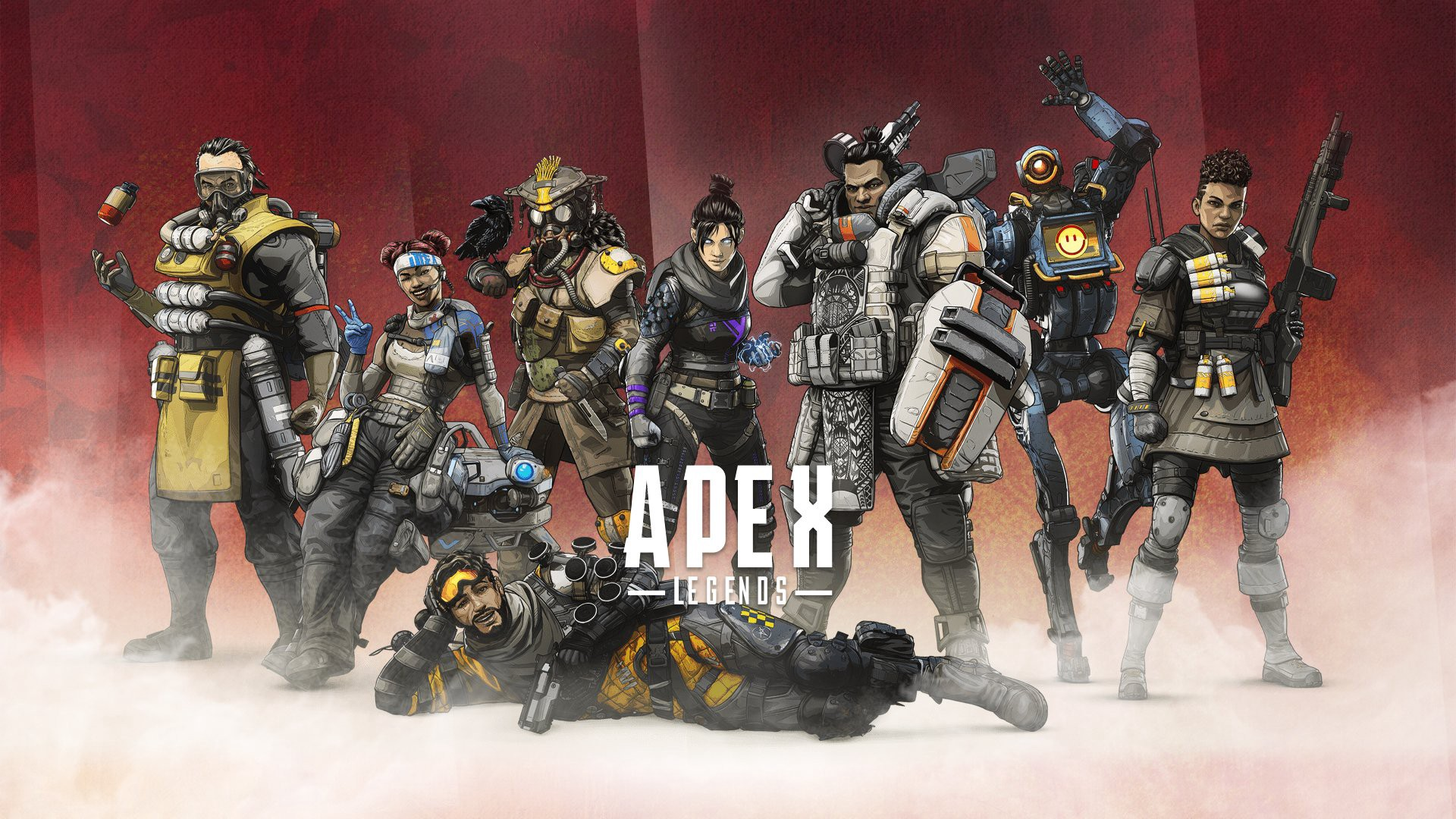 Great Designs Besides The Ping System In Apex Legends