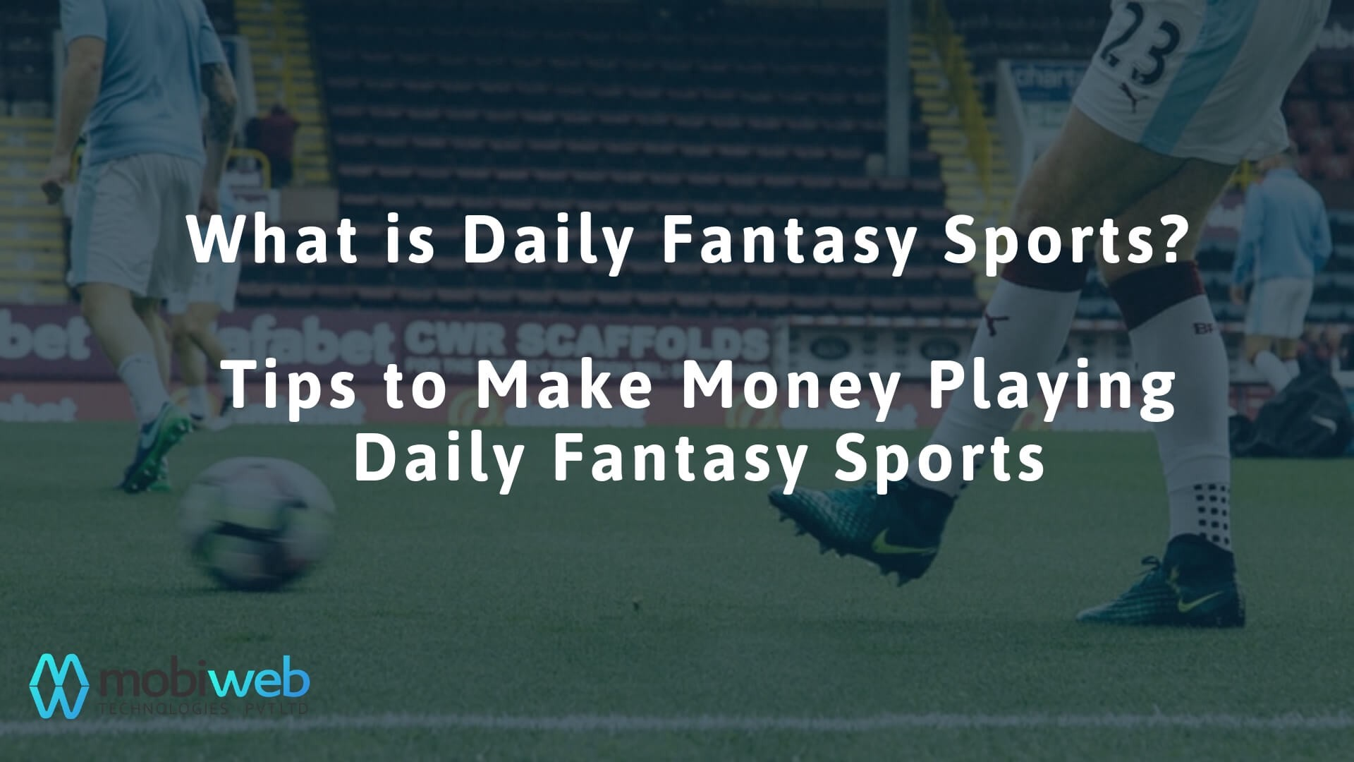 how to make money on daily fantasy sports