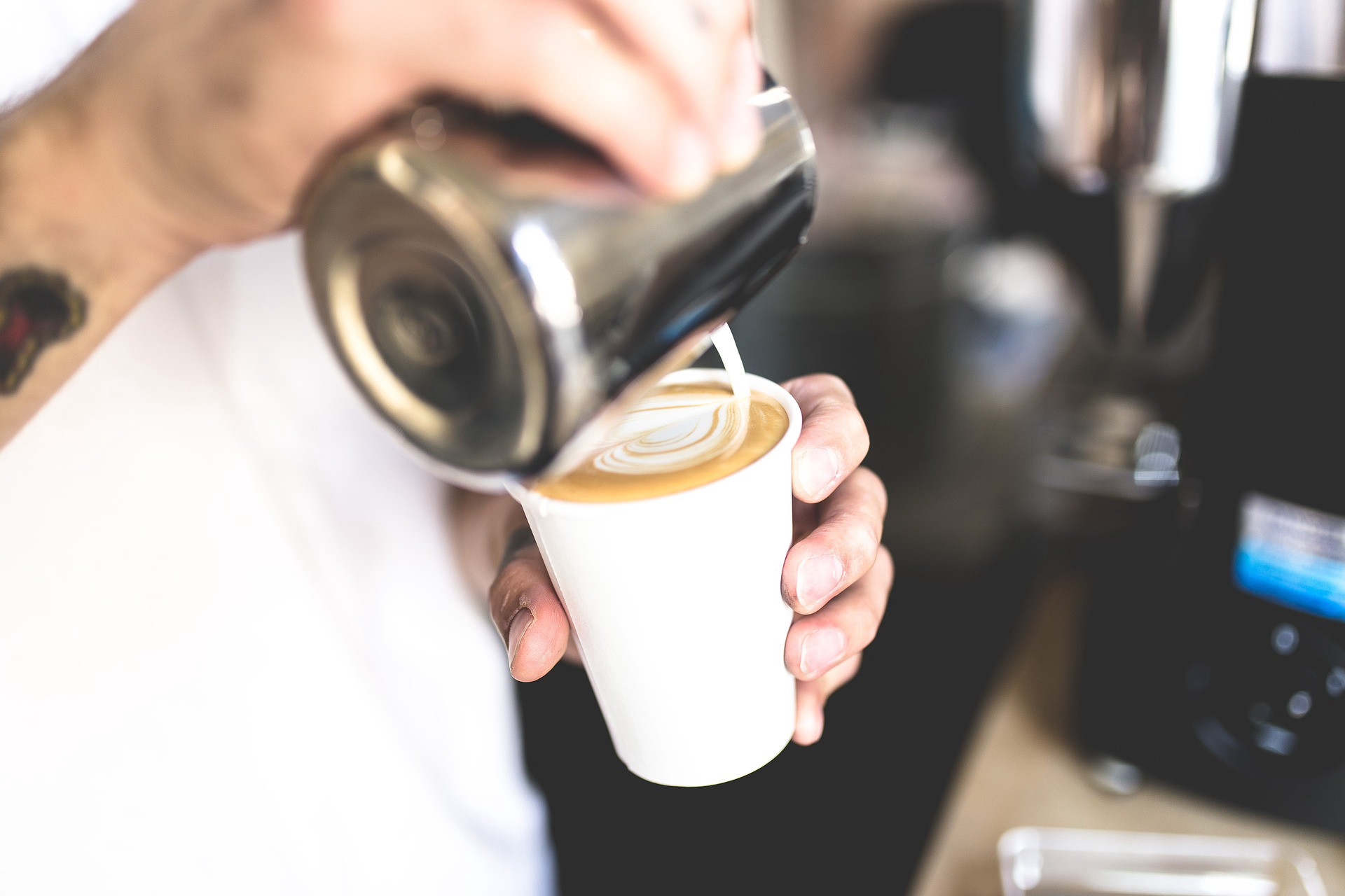 Worried About Colon Cancer Start Drinking Coffee By Dr Peyton P Berookim Md Medium