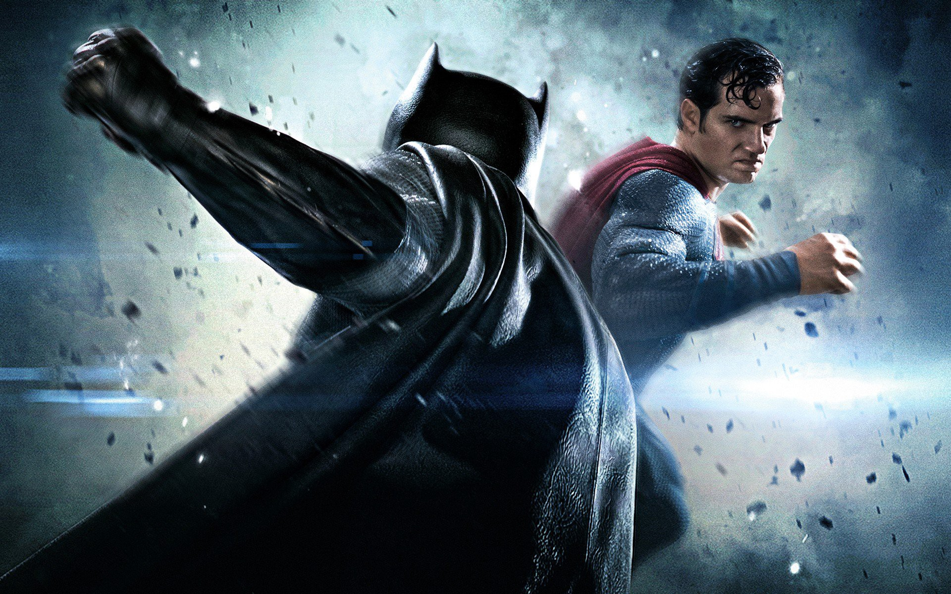 2016 In Review: I Went Ahead and Fixed 'Batman v Superman ...