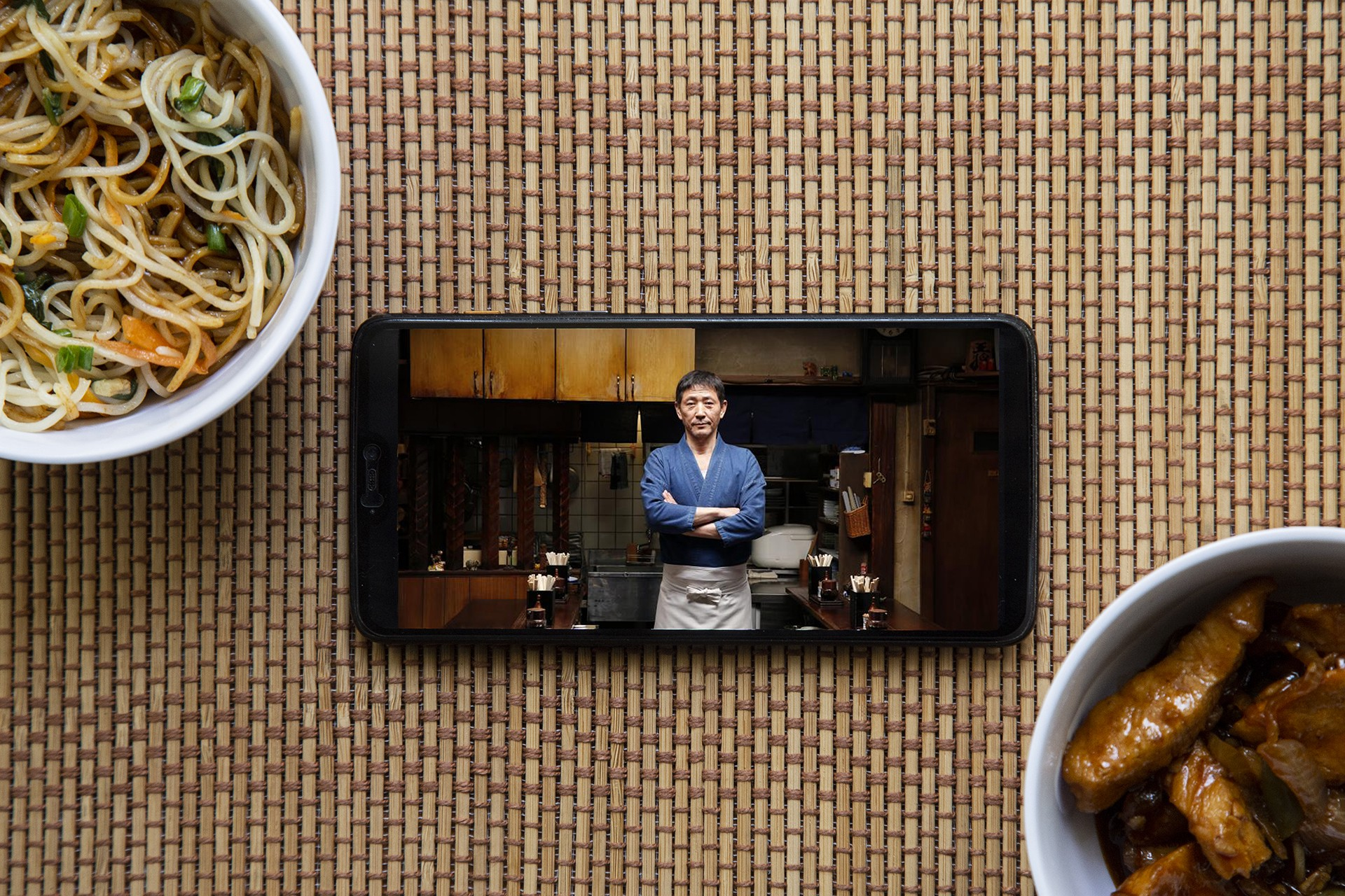 Tv Show We Are Crushing On Midnight Diner Tokyo Stories By Stayabode Stayabode Medium