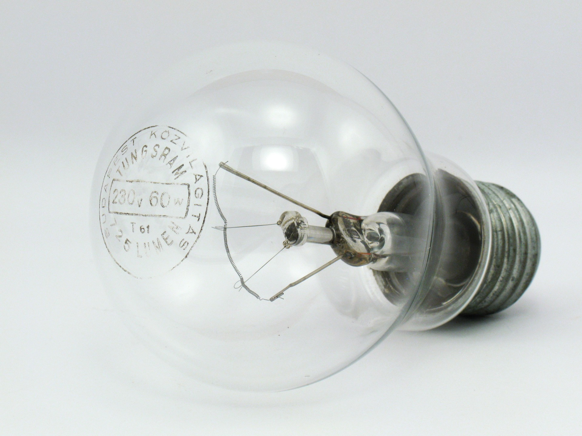 5 Different Types Of Light Bulbs The Light Bulbs Have Been Illuminating By Eileen Garcia Medium