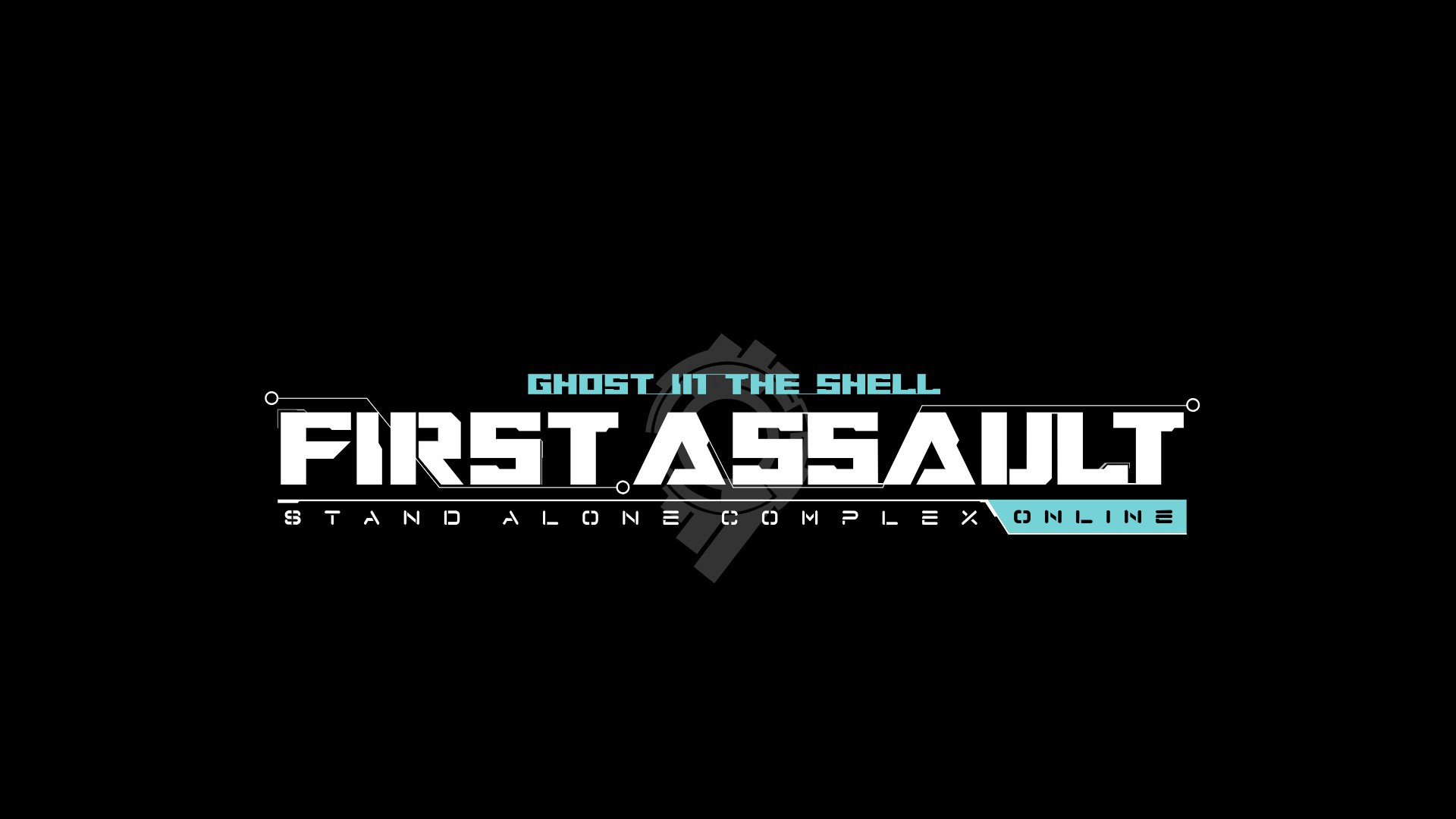 Ghost In The Shell Stand Alone Complex First Assault Early Access