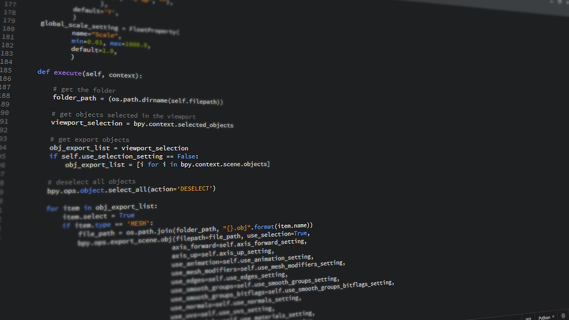 5 Advanced Features of Python and How to Use Them - Towards