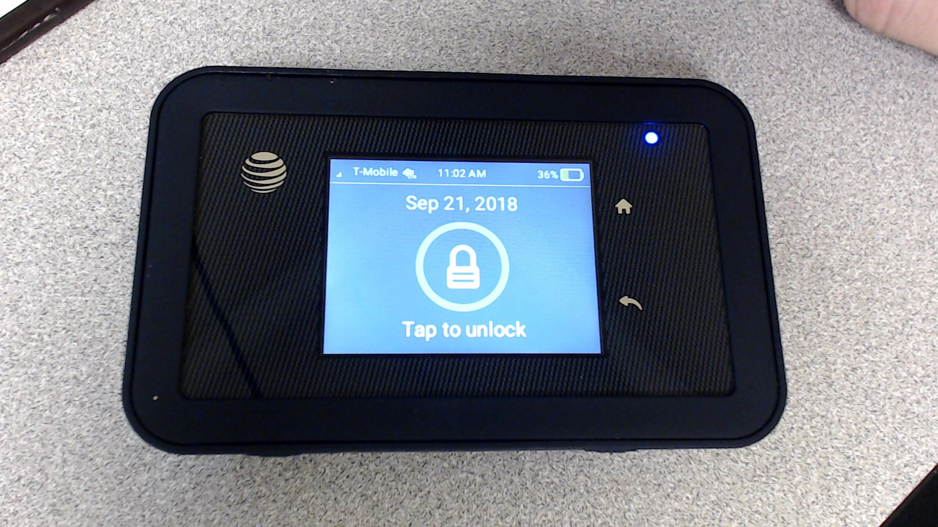 REVIEW] Unlimited LTE Advanced Internet Service - Dylan John