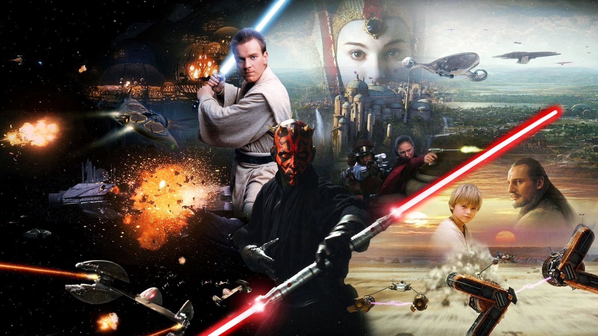 Full Watch Star Wars Episode I The Phantom Menace 1999 Movies Online 123movies By Vetri Angle Star Wars Episode I The Phantom Menace 1999full Movie Jun 2020 Medium