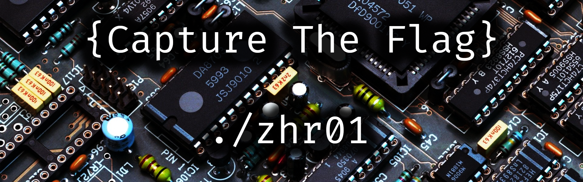 ZHR01 Walkthrough - InfoSec Adventures - Medium