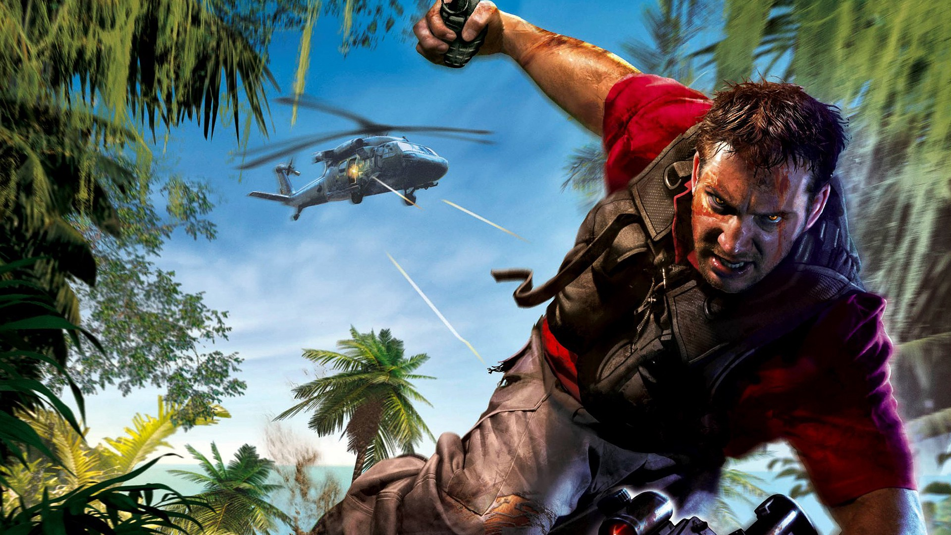The Adventurous Storyline Of Far Cry Series Part 1 By Zain Ul