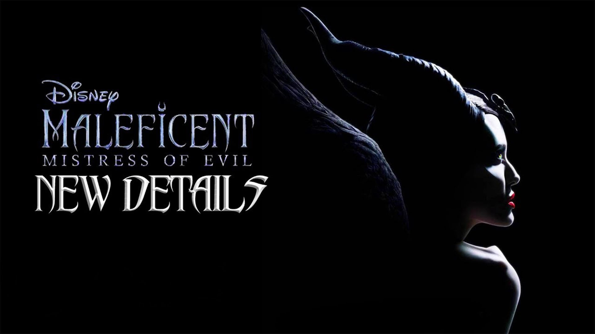 Watch Maleficent Mistress Of Evil 2019 Full Moviedailymotion