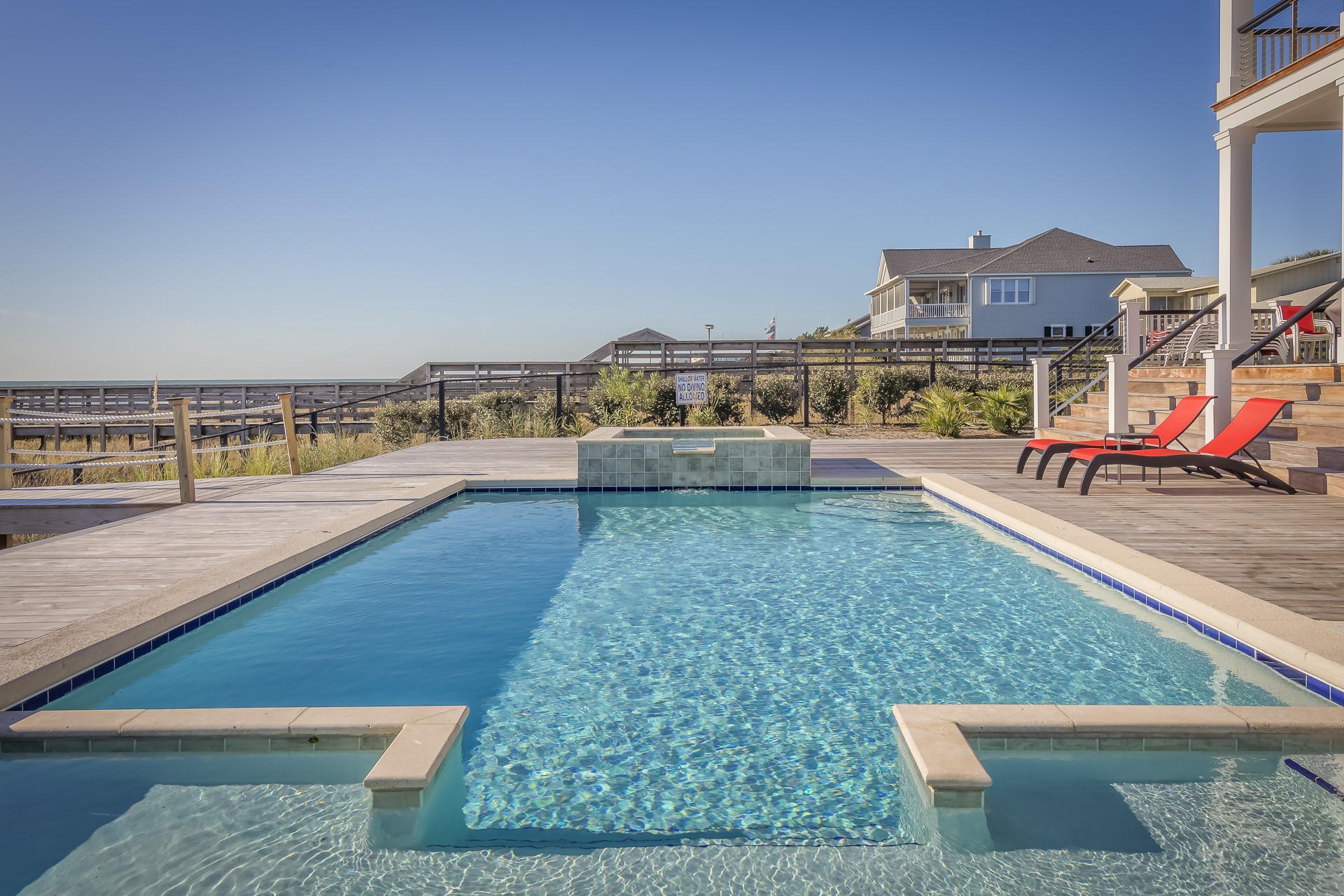 How Do Swimming Pools Affect Real Estate Value By Dannylaurealestate Medium