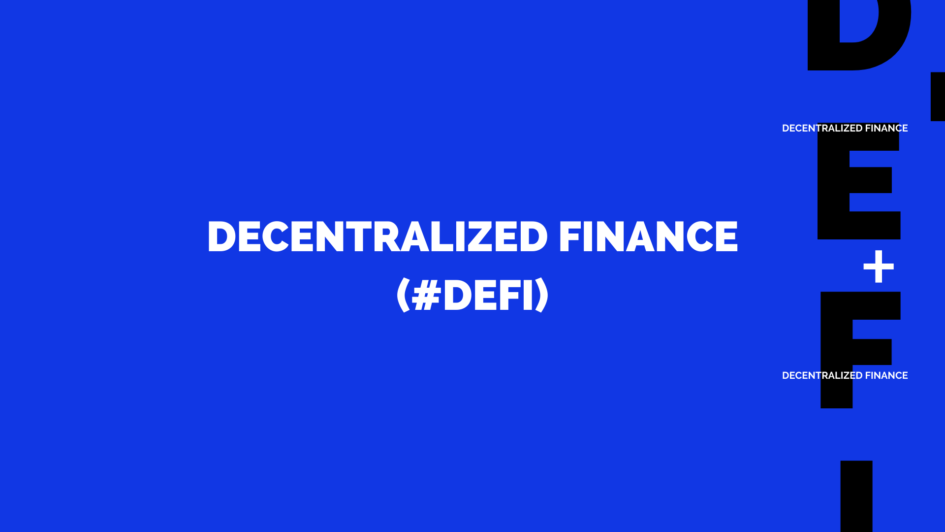 5 most asked questions about Decentralized Finance (#DeFi) hb wallet