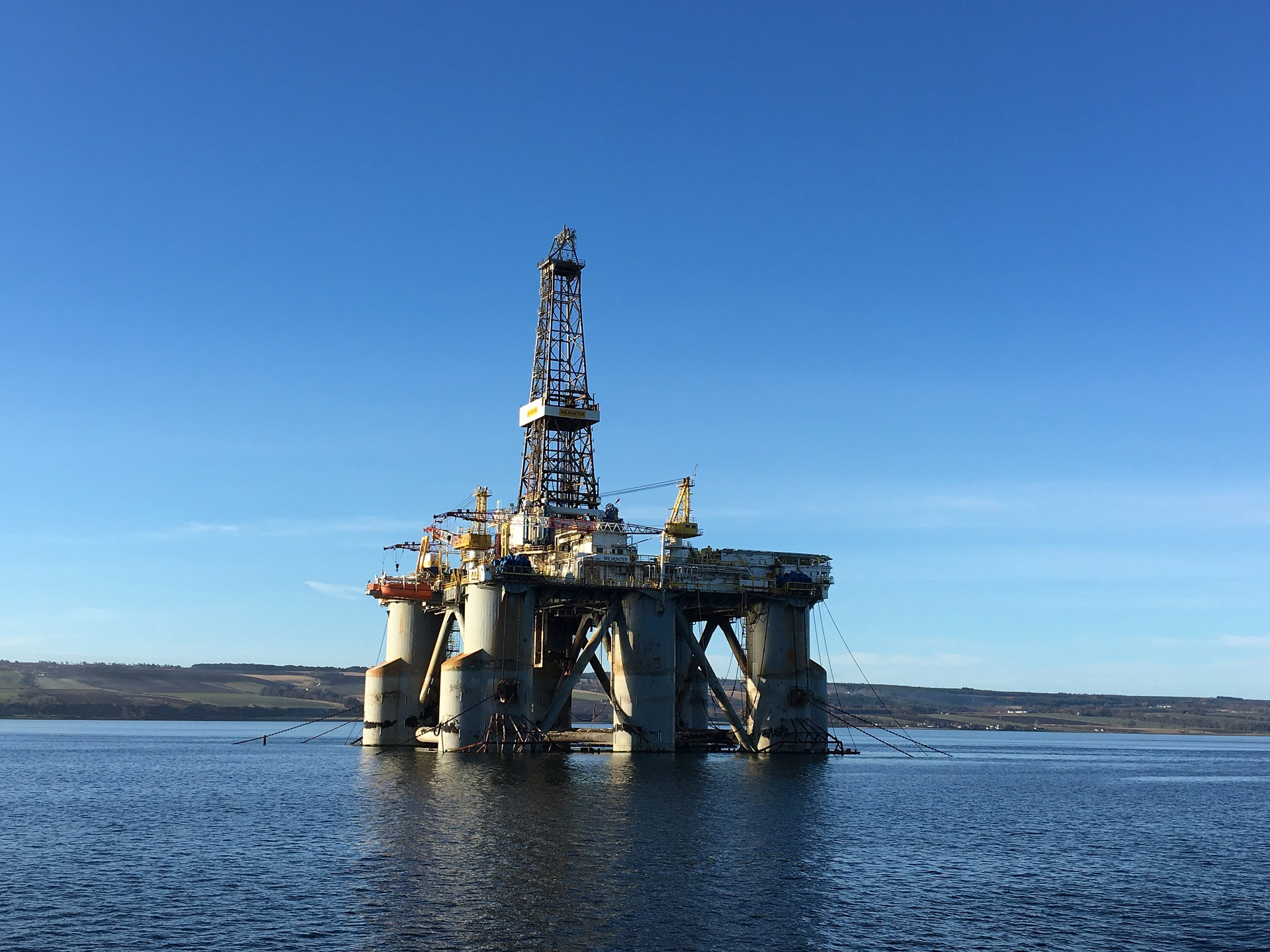 License to Drill: How Government and the Courts Are Misapplying the Law to Protect the Fossil Fuel Industry