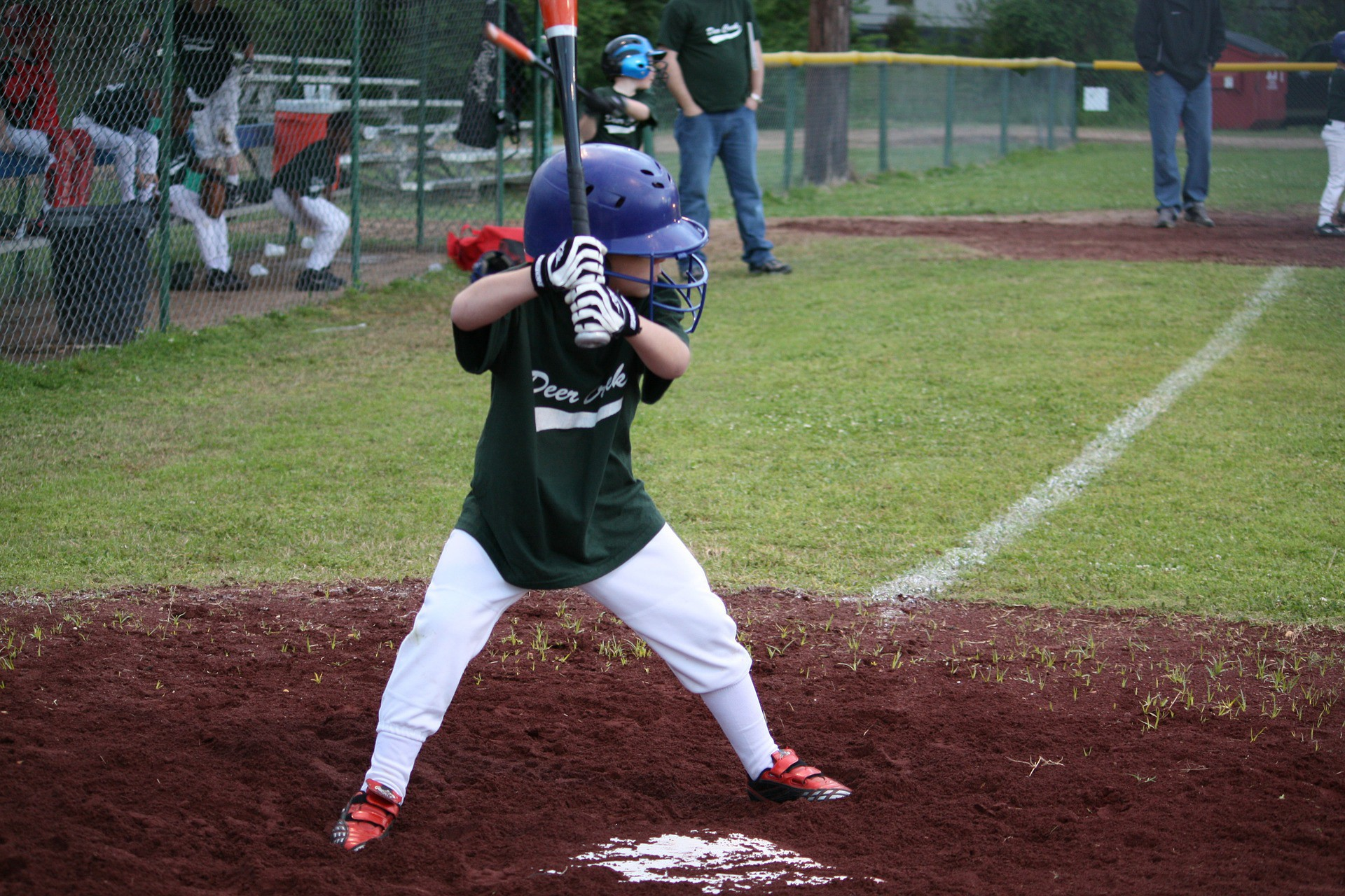 Baseball Skills Drills 18 Challenges Kids Can Do At Home Heja Youth Sports
